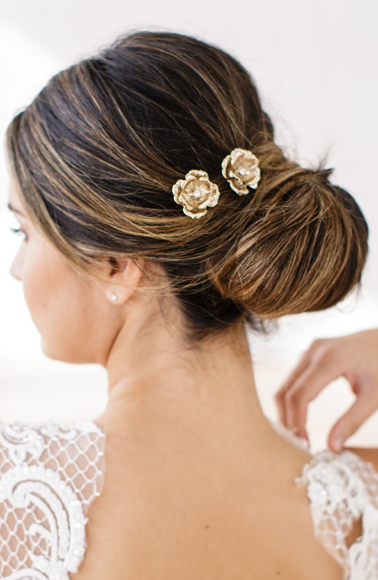 Alternate Image 1 Selected - Brides & Hairpins Renata Pin