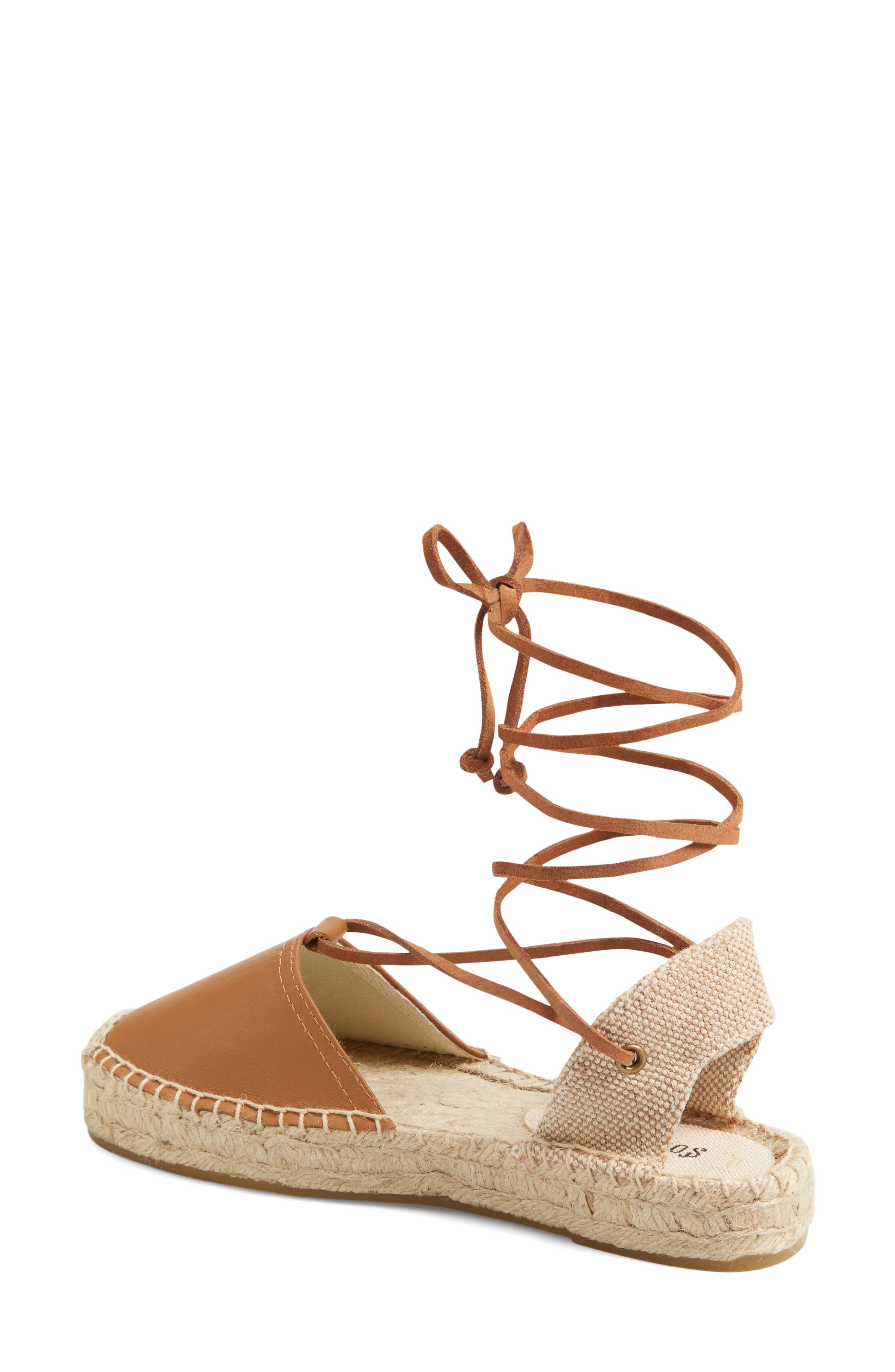Alternate Image 2  - Soludos Platform Sandal (Women)
