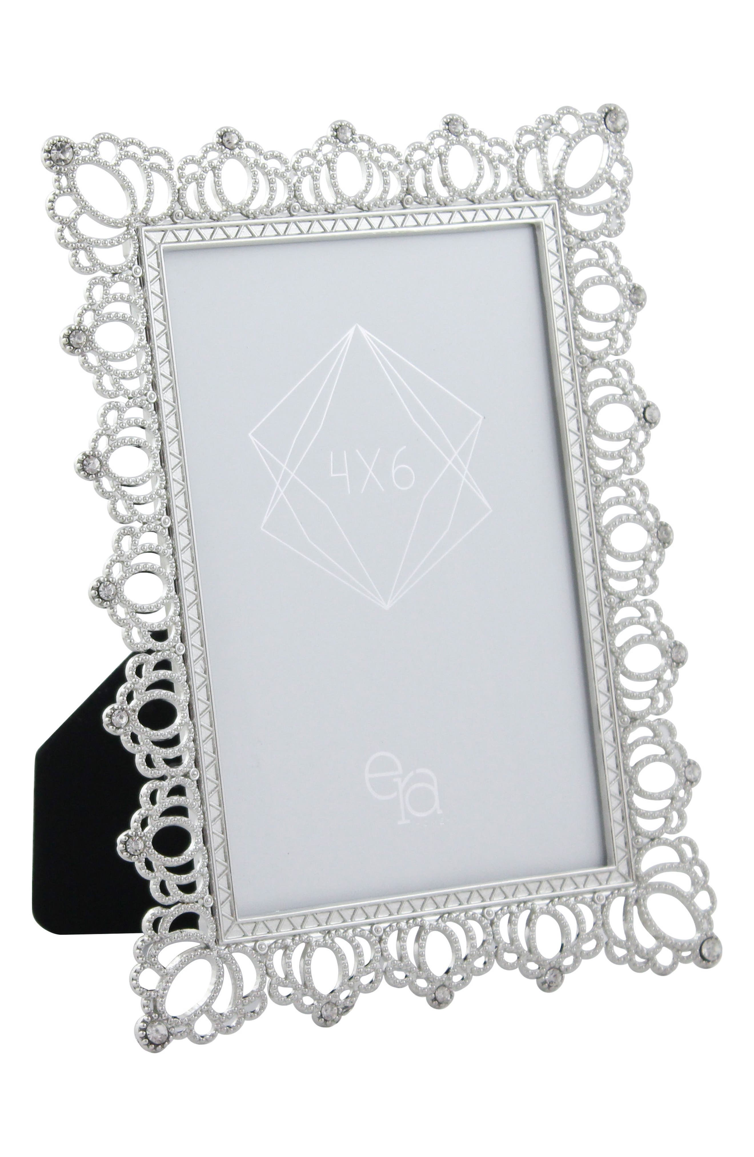Era Home Crystal Picture Frame