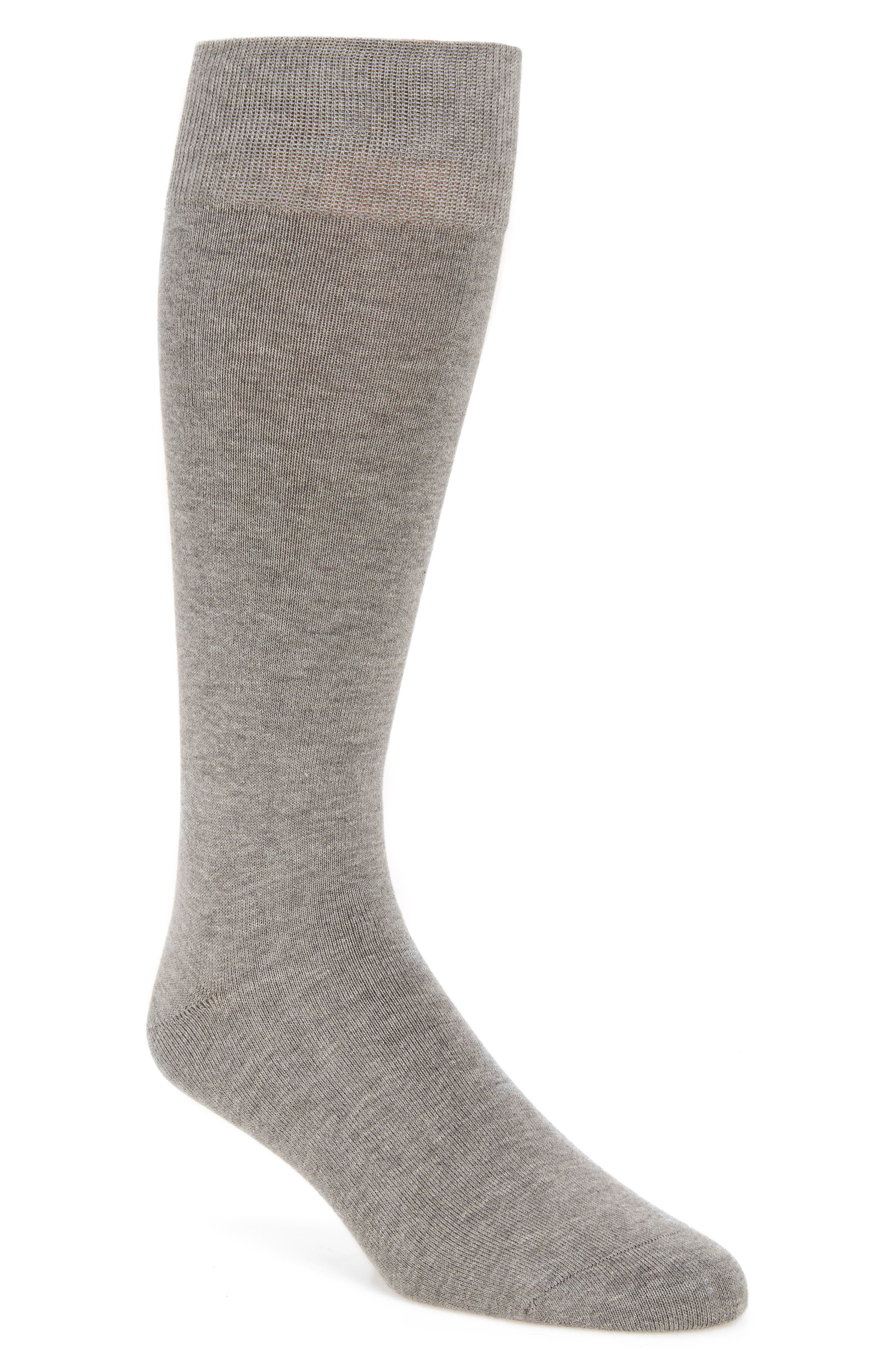 Calibrate Cotton Blend Socks (3 for $30)