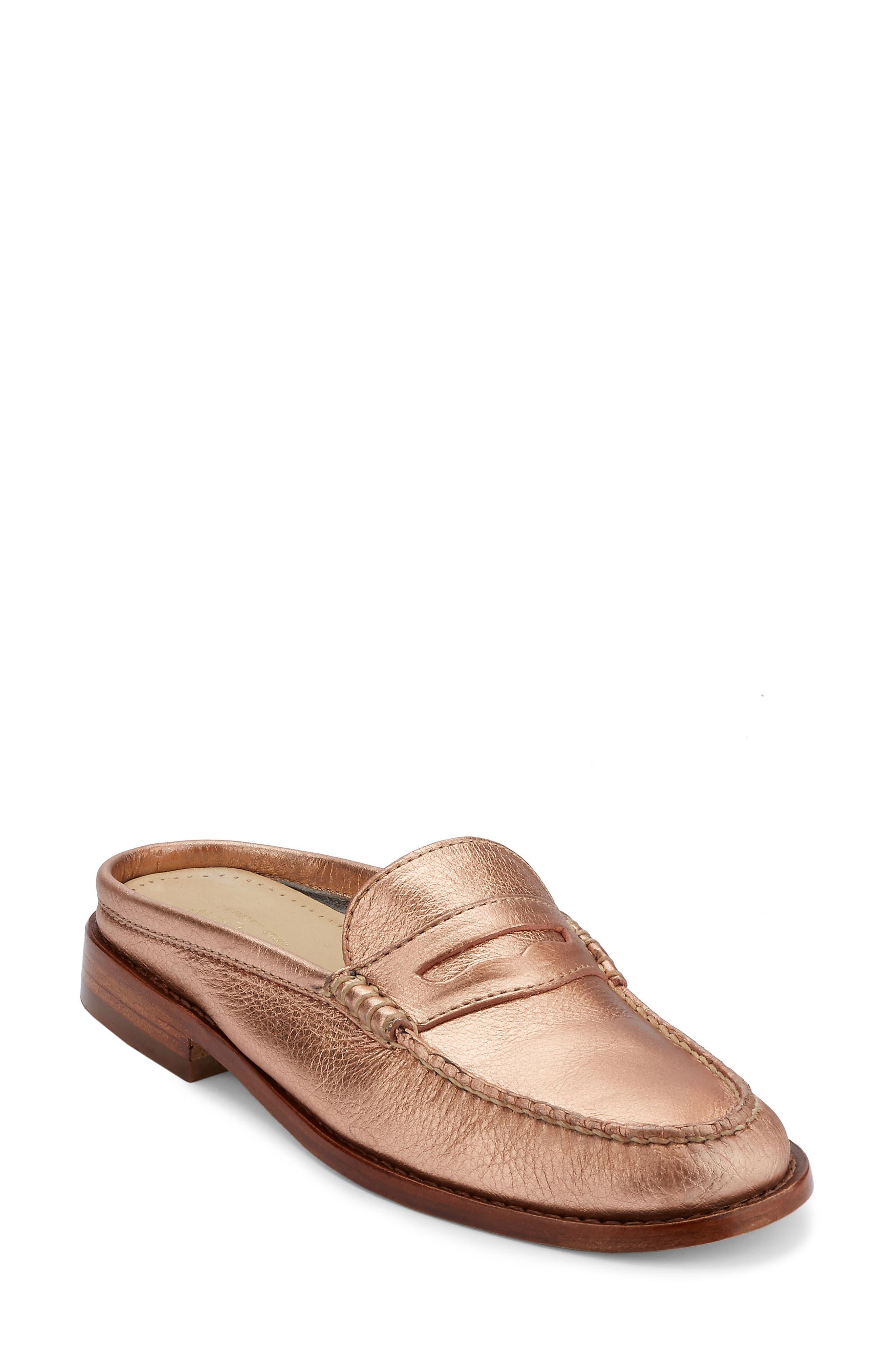 G.H. Bass & Co. Wynn Loafer Mule (Women)