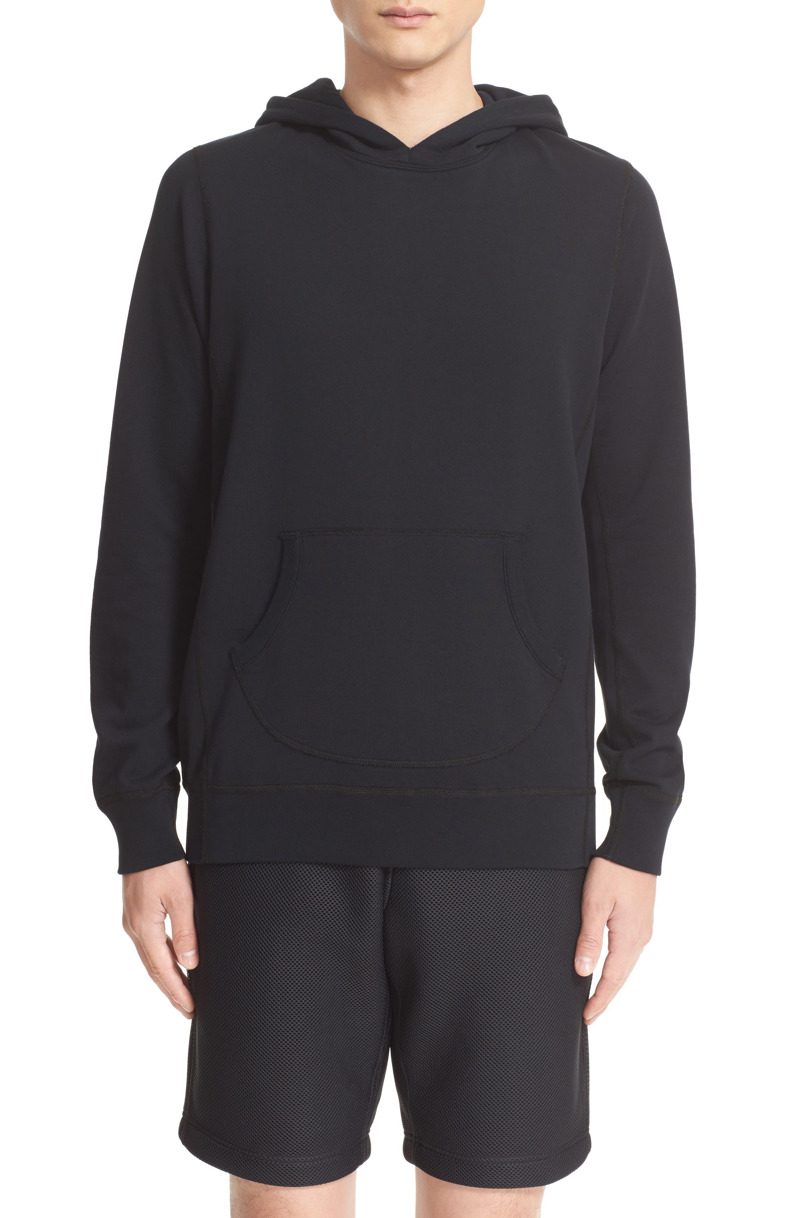 Original Hoodie,                         Main,                         color, Black