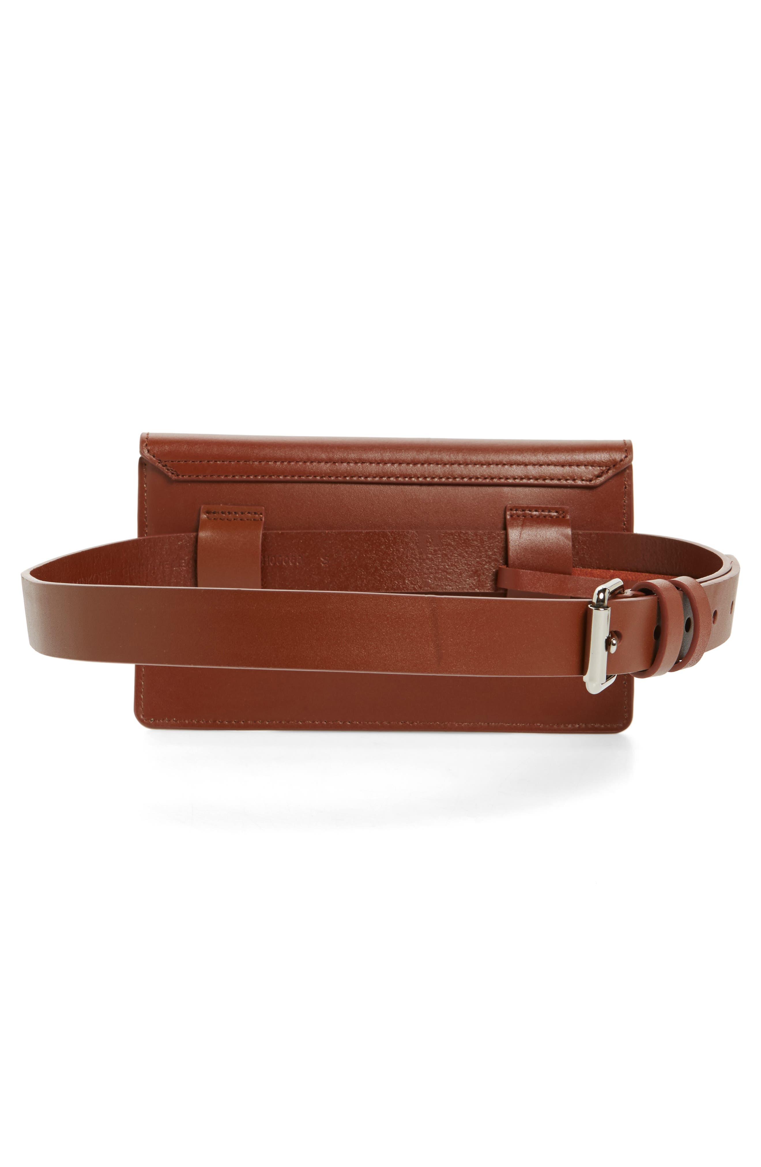 Alternate Image 4  - Rebecca Minkoff Belt Bag