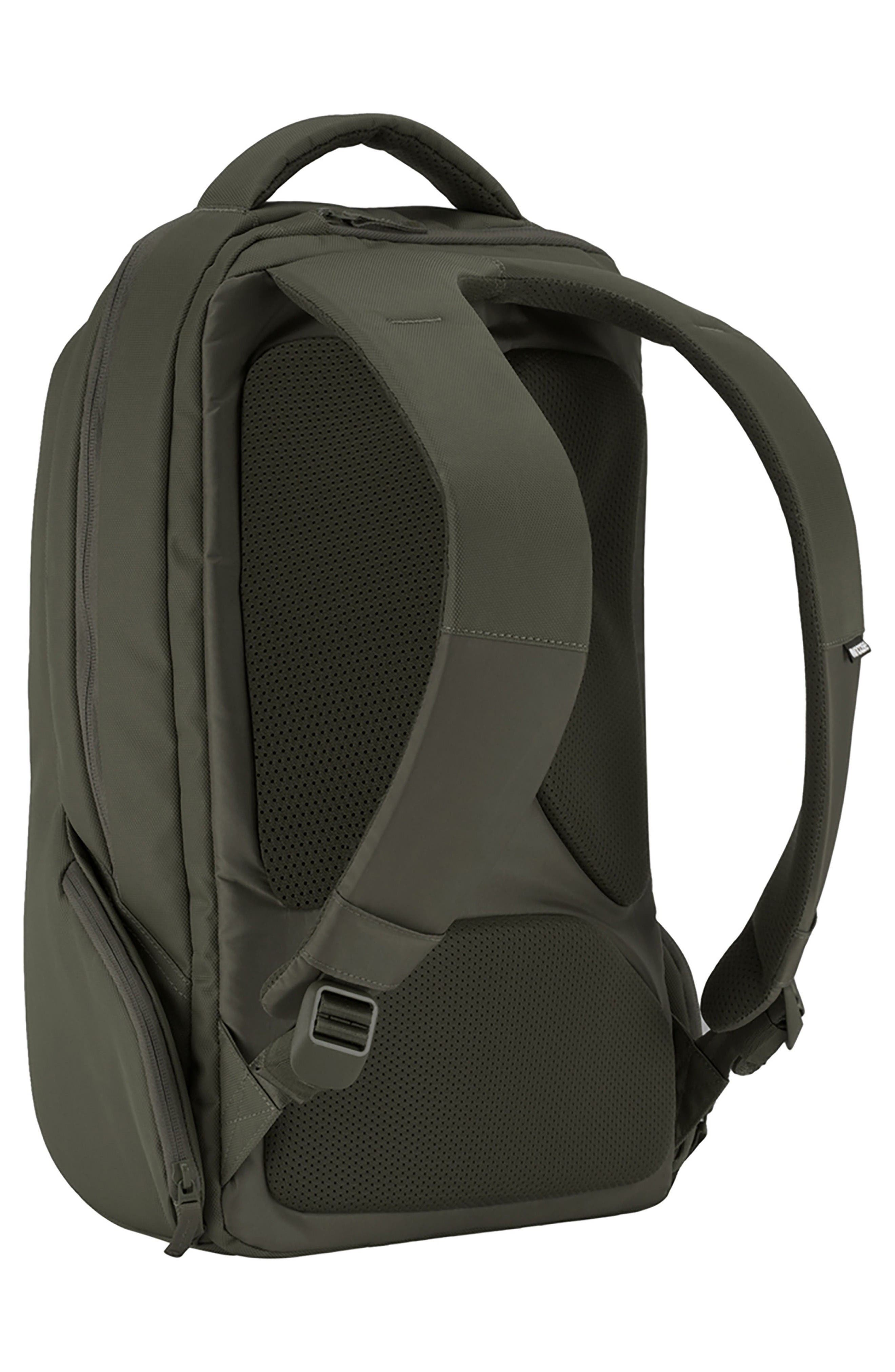 Icon Slim Backpack,                             Alternate thumbnail 2, color,                             Anthracite