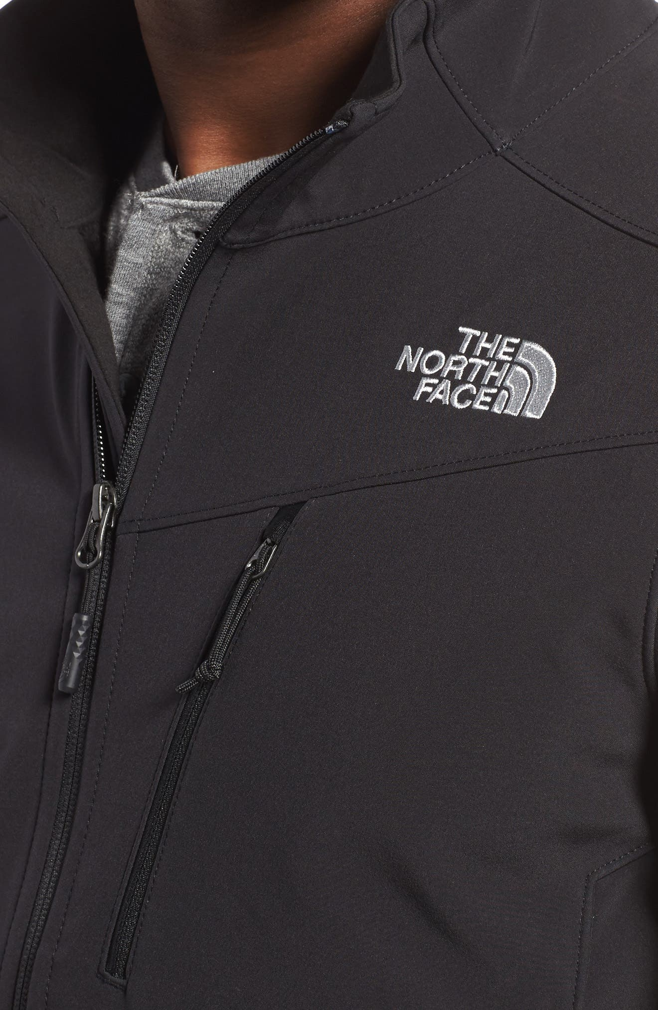 Alternate Image 4  - The North Face Apex Shellrock Jacket