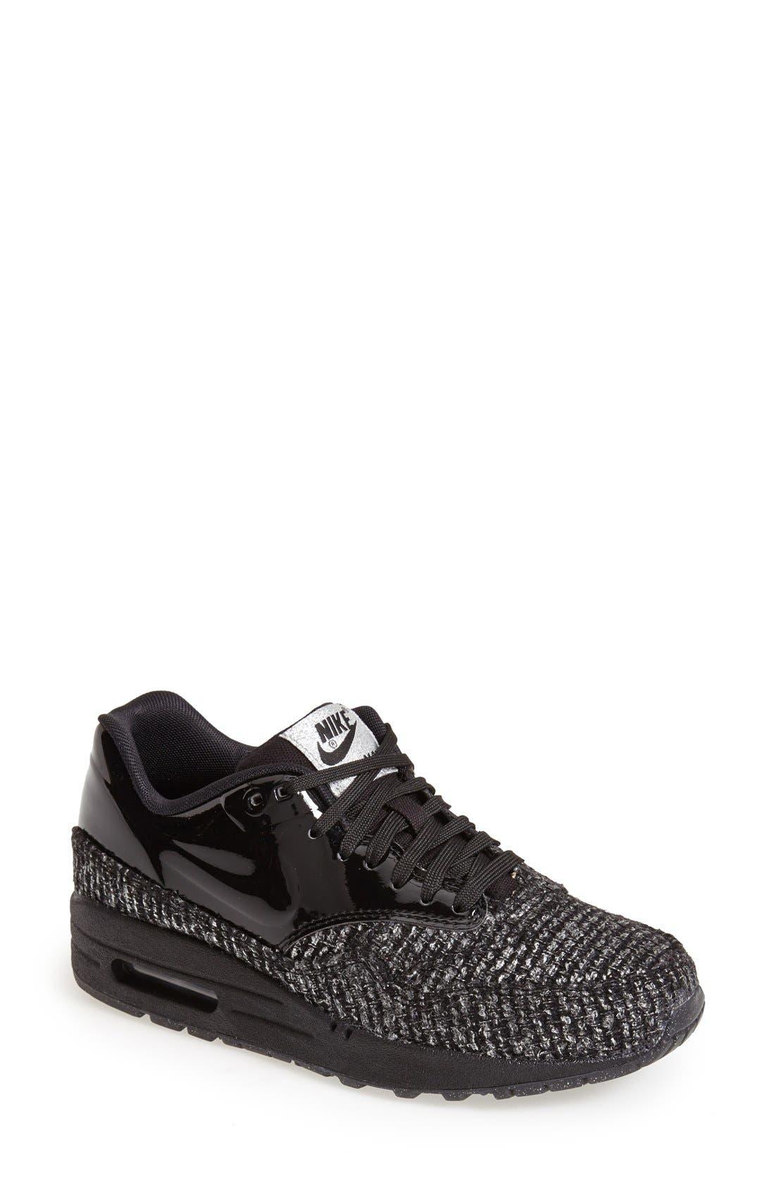 Alternate Image 1 Selected - Nike 'Air Max 1 QS' Sneaker (Women)