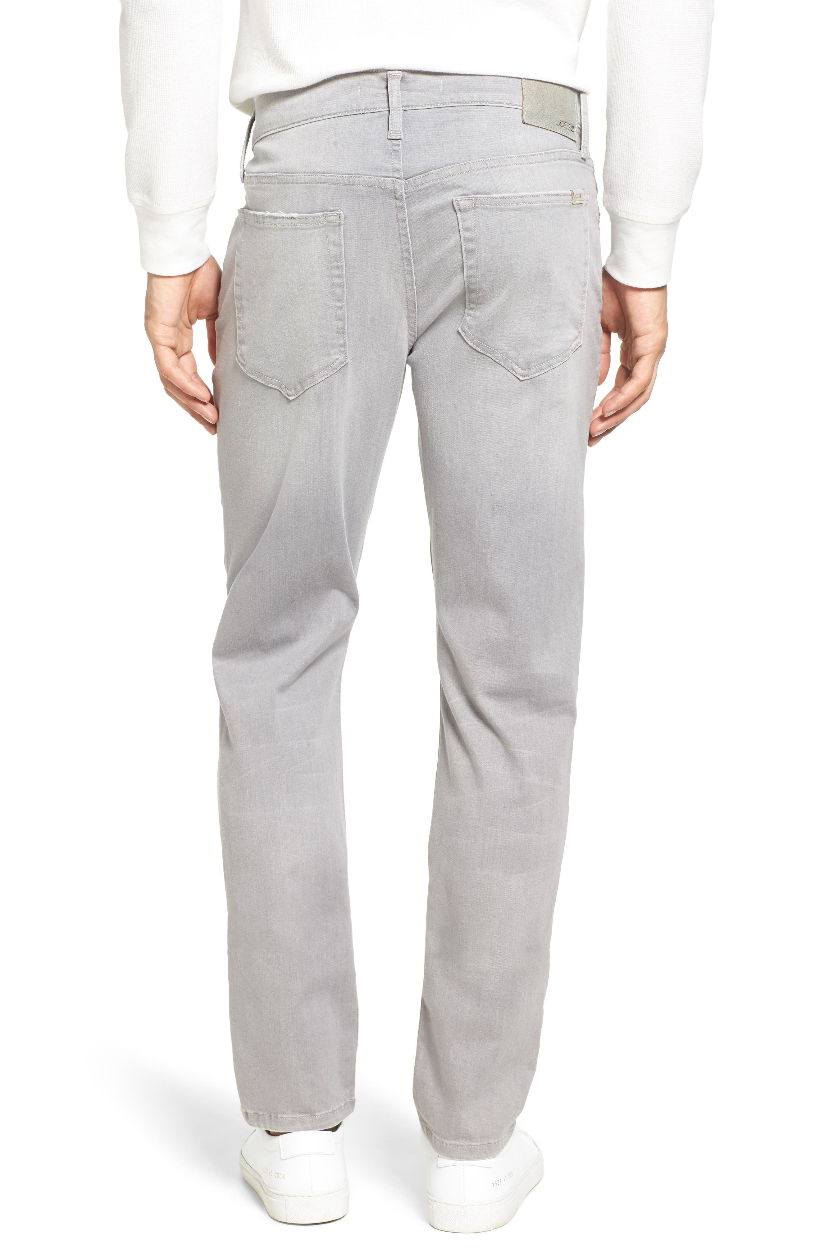 Alternate Image 2  - Joe's Slim Fit Jeans (Wolfe)