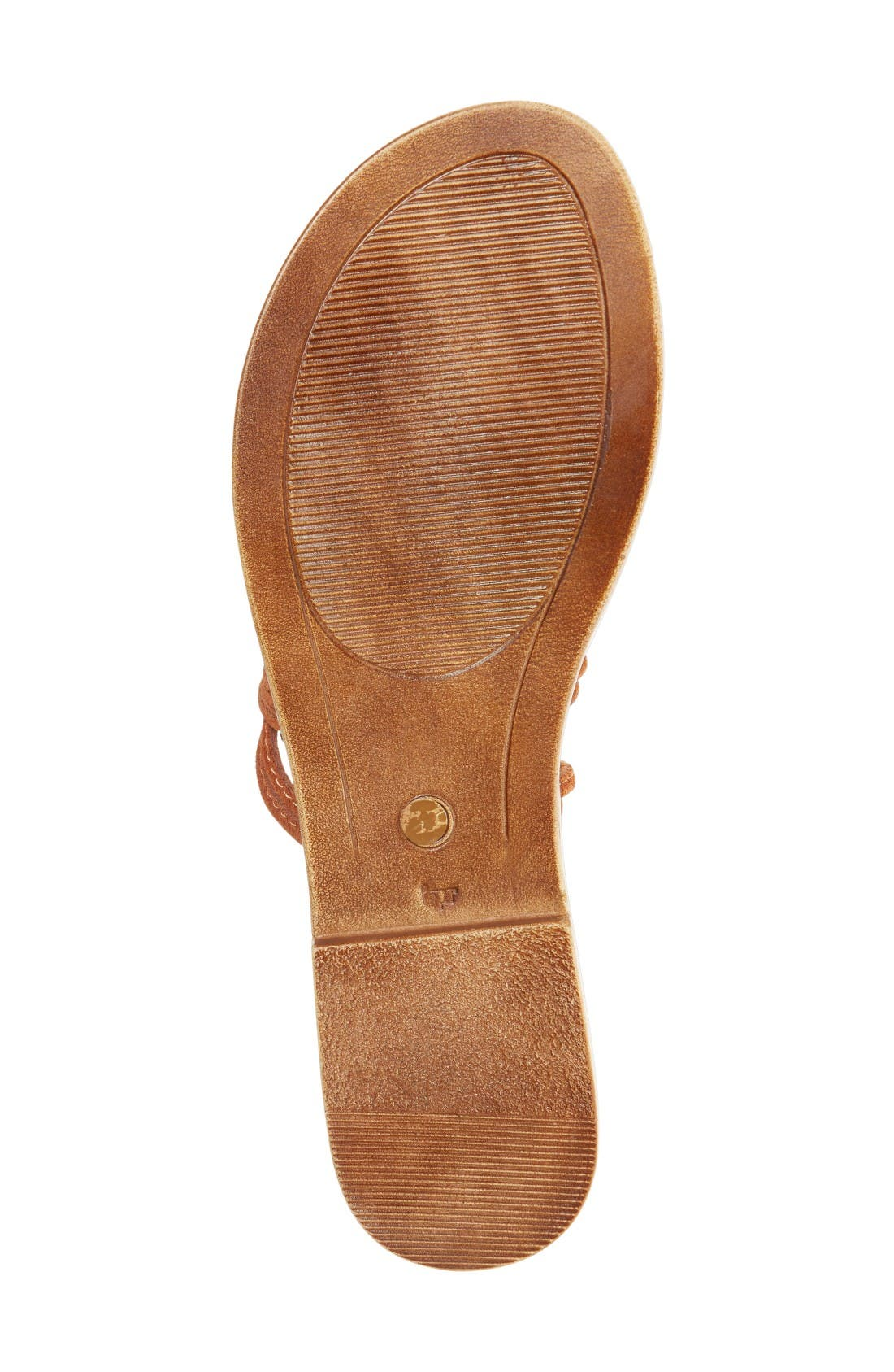 Alternate Image 4  - Matisse Origin Lace-Up Sandal (Women)