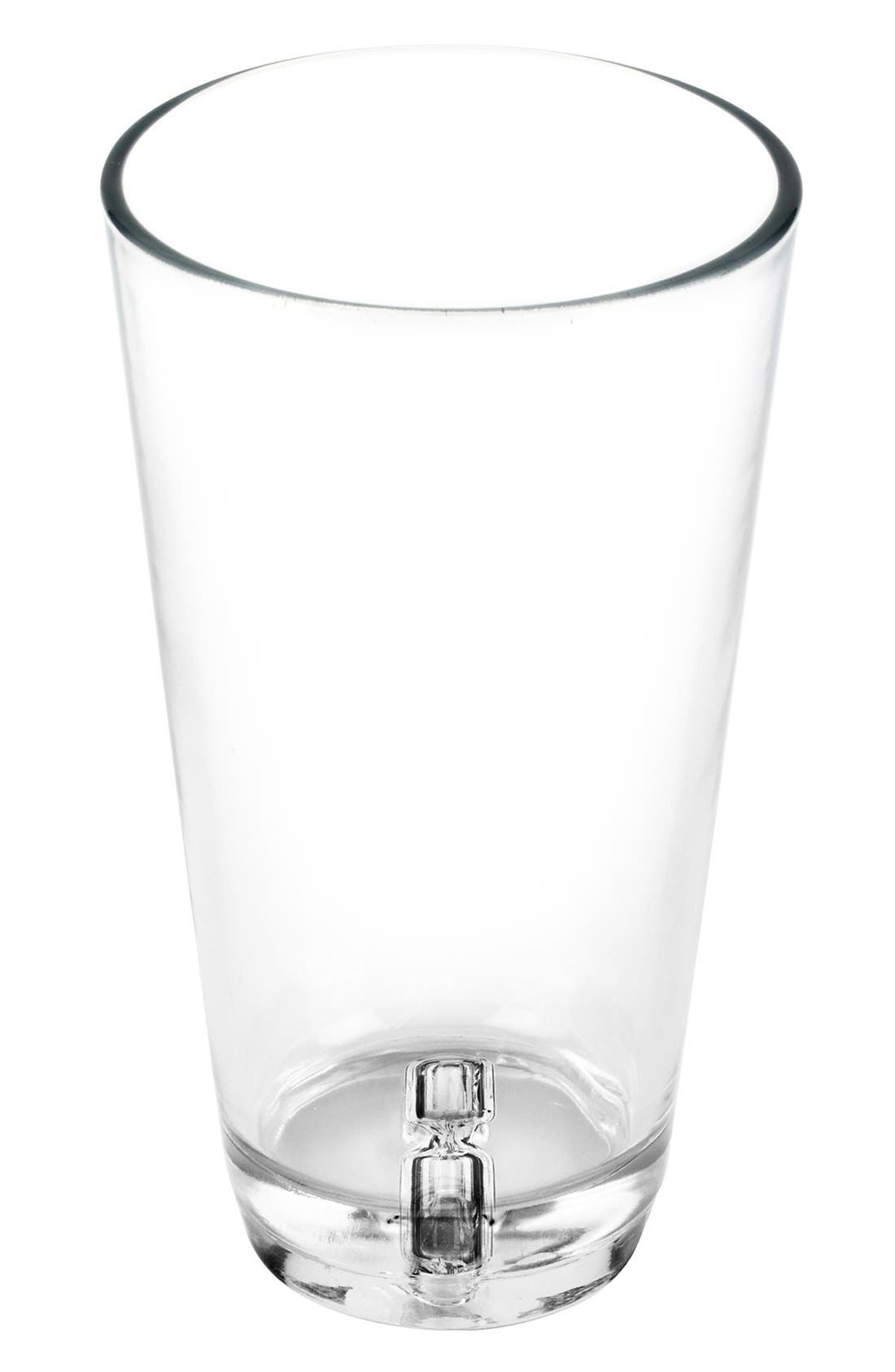 Alternate Image 3  - Barbuzzo Tick Tock Timer Pint Glass