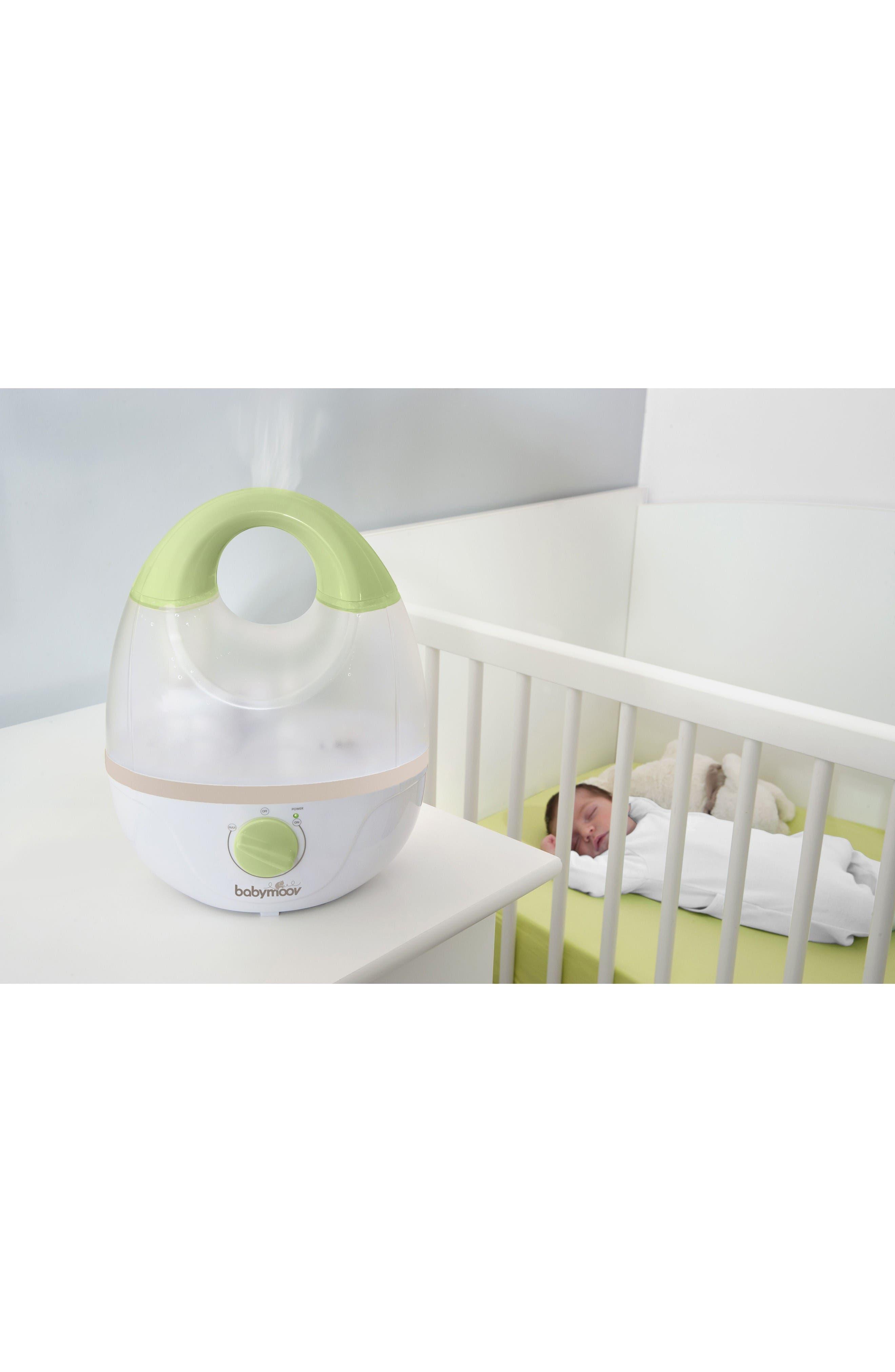 Alternate Image 2  - Babymoov Aquarium Humidifier