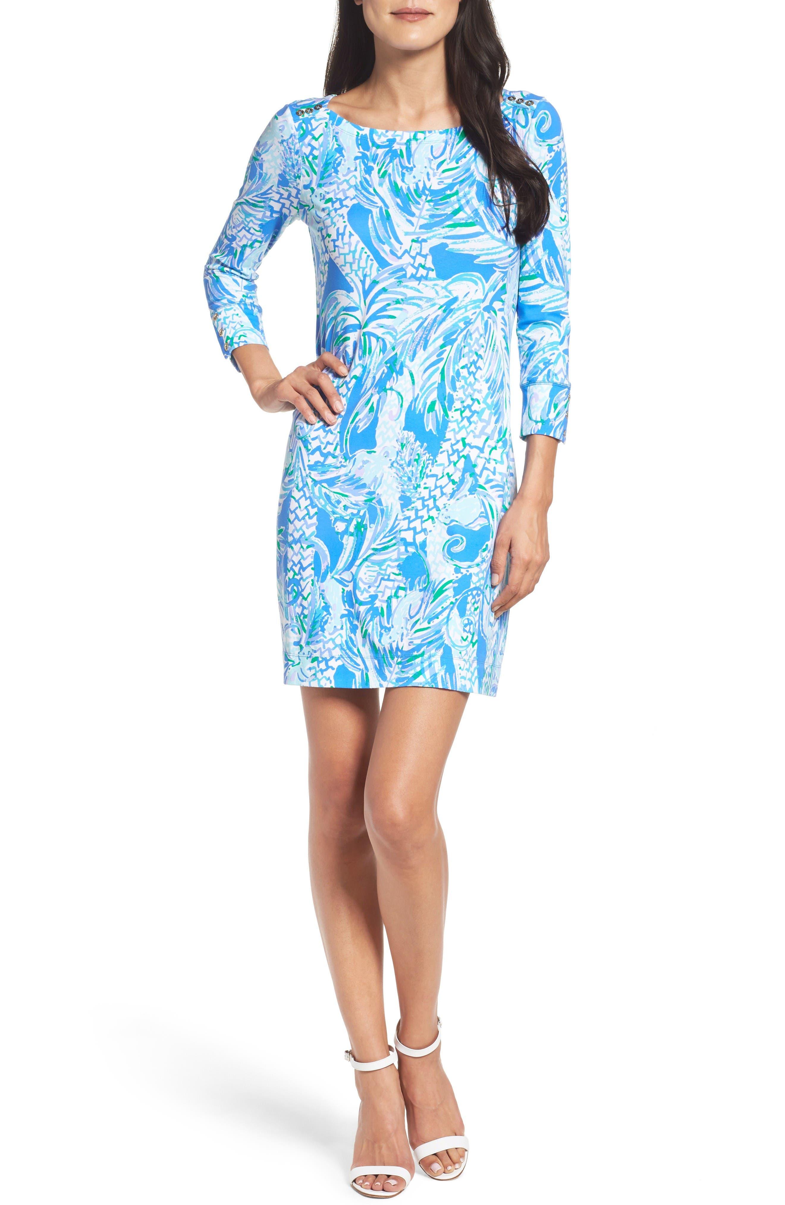 Alternate Image 4  - Lilly Pulitzer® Sophie UPF 50+ Dress