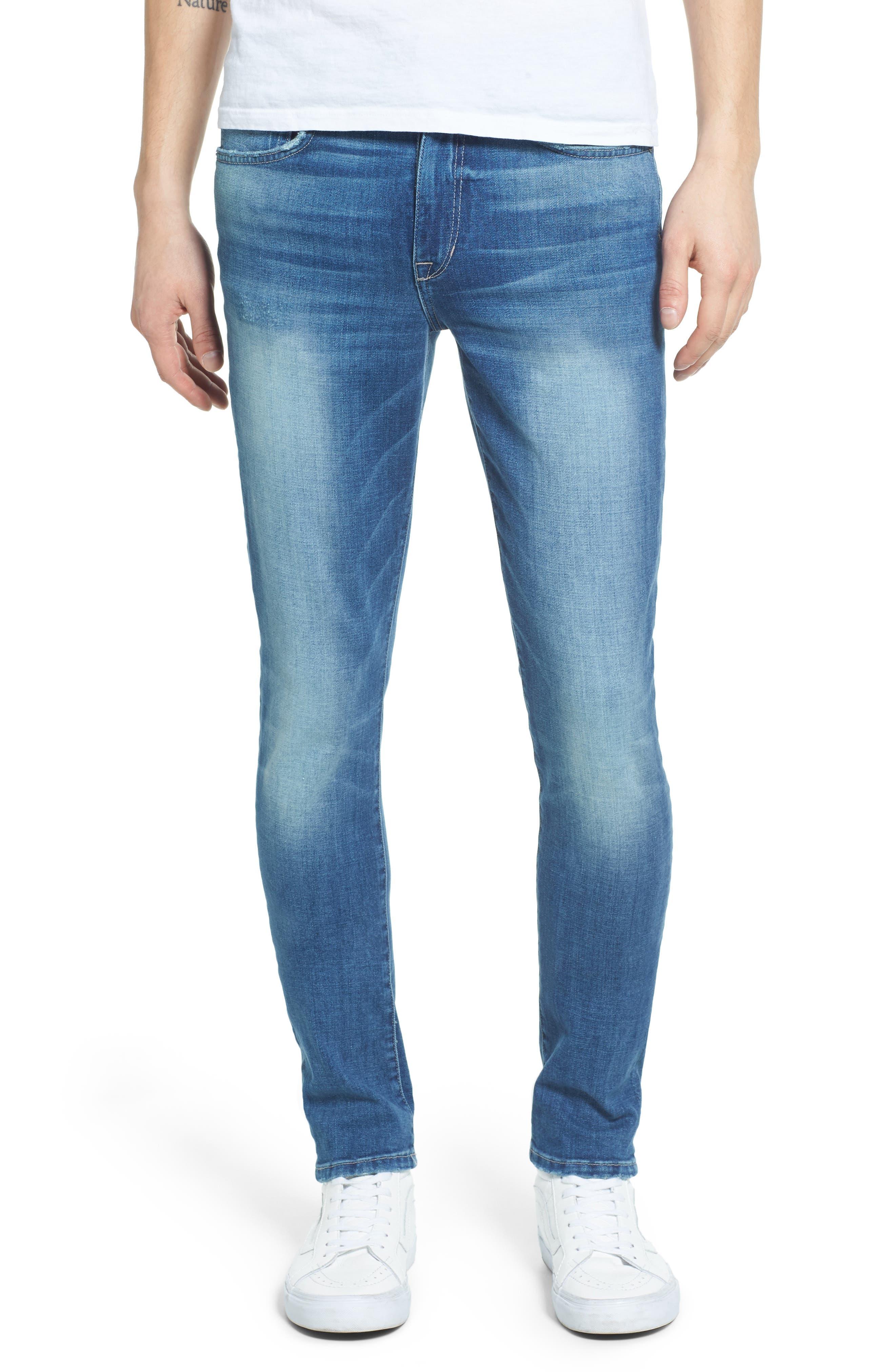 Joe's Slim Fit Jeans (Bentley)