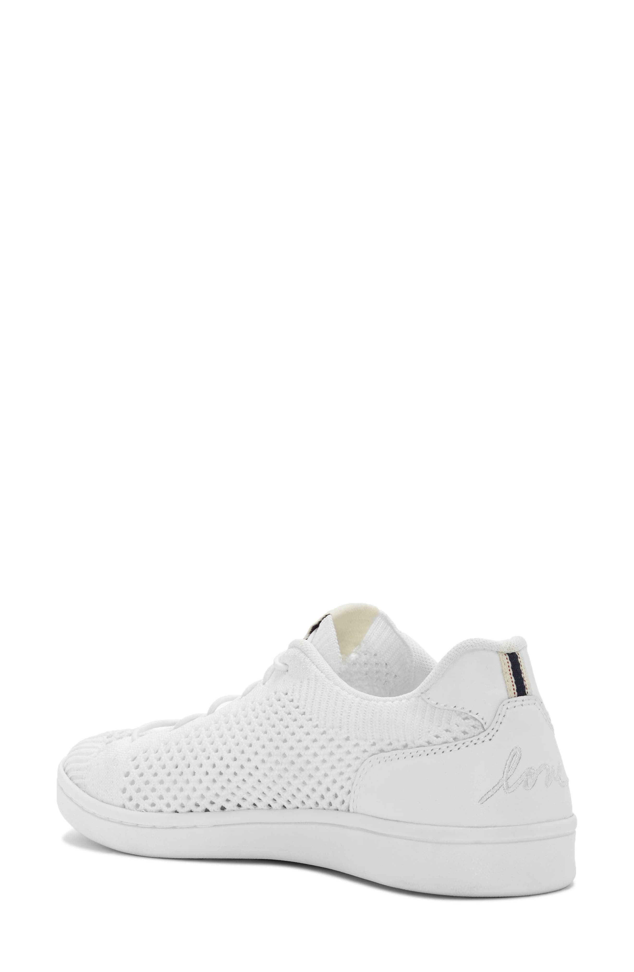 Alternate Image 2  - ED Ellen DeGeneres Casie Knit Sneaker (Women)