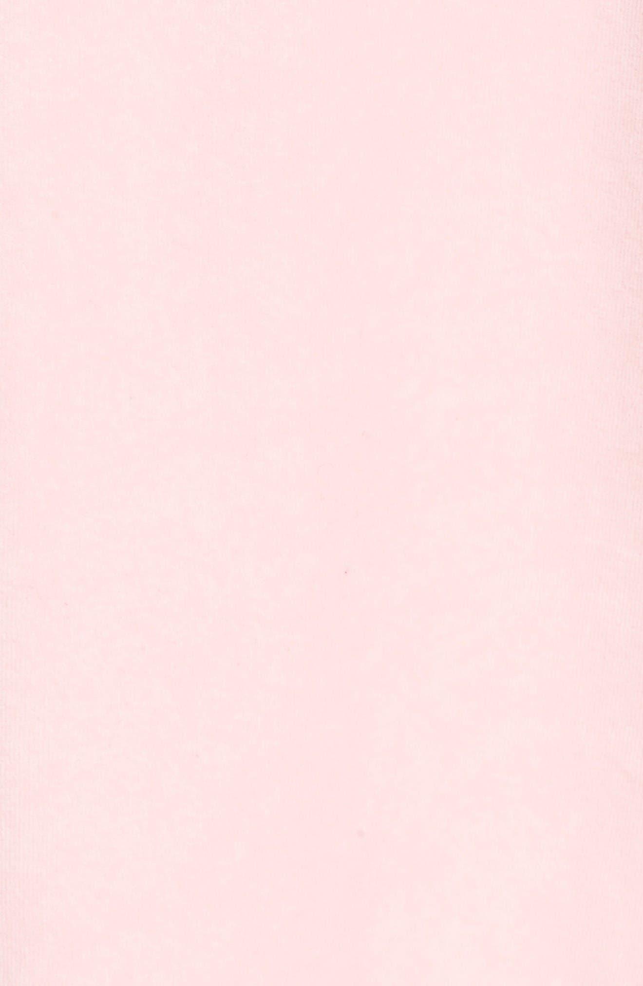 Alternate Image 5  - Juicy Couture Velour Cape Hoodie