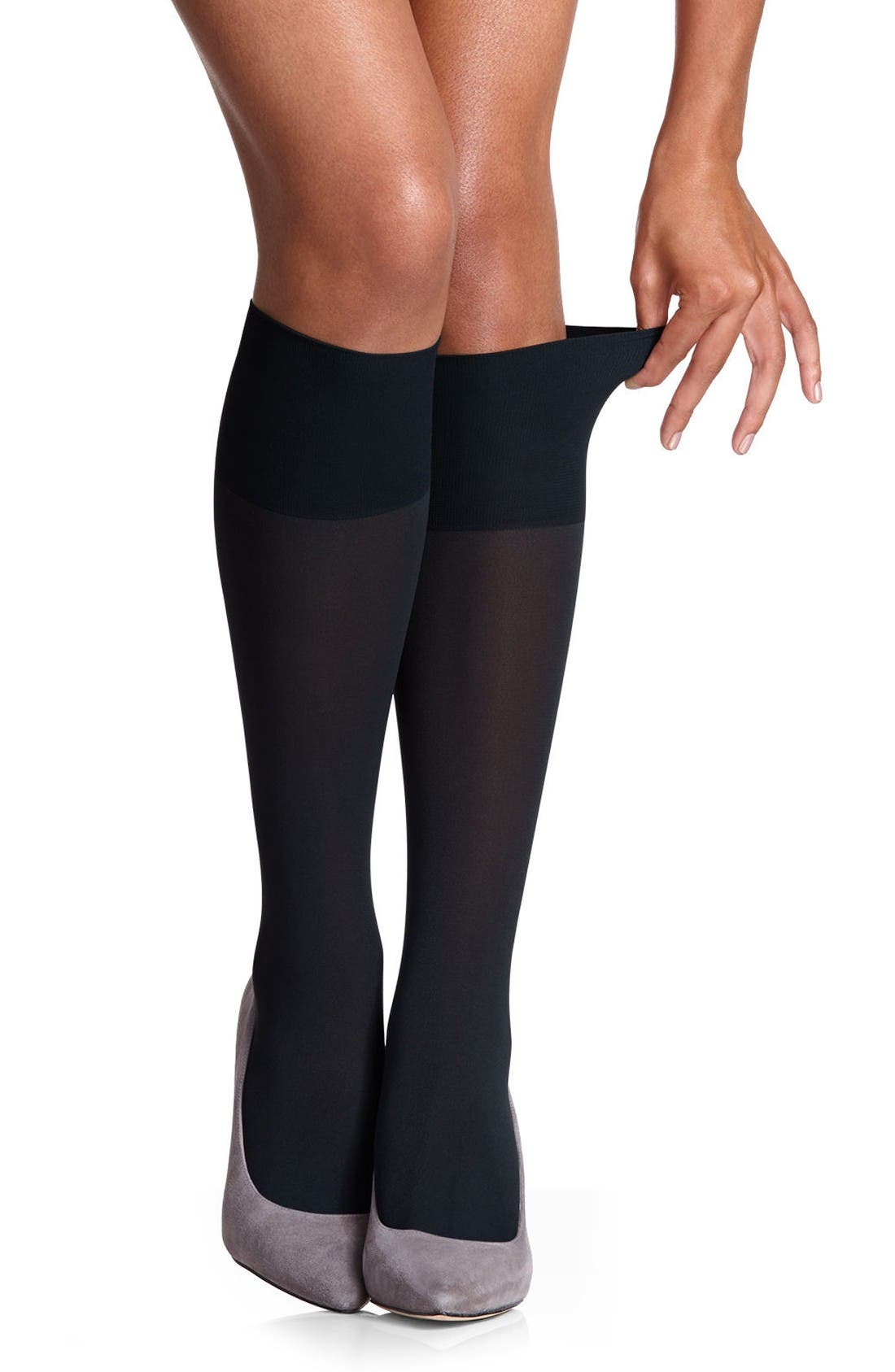 Berkshire Compression Knee High Socks
