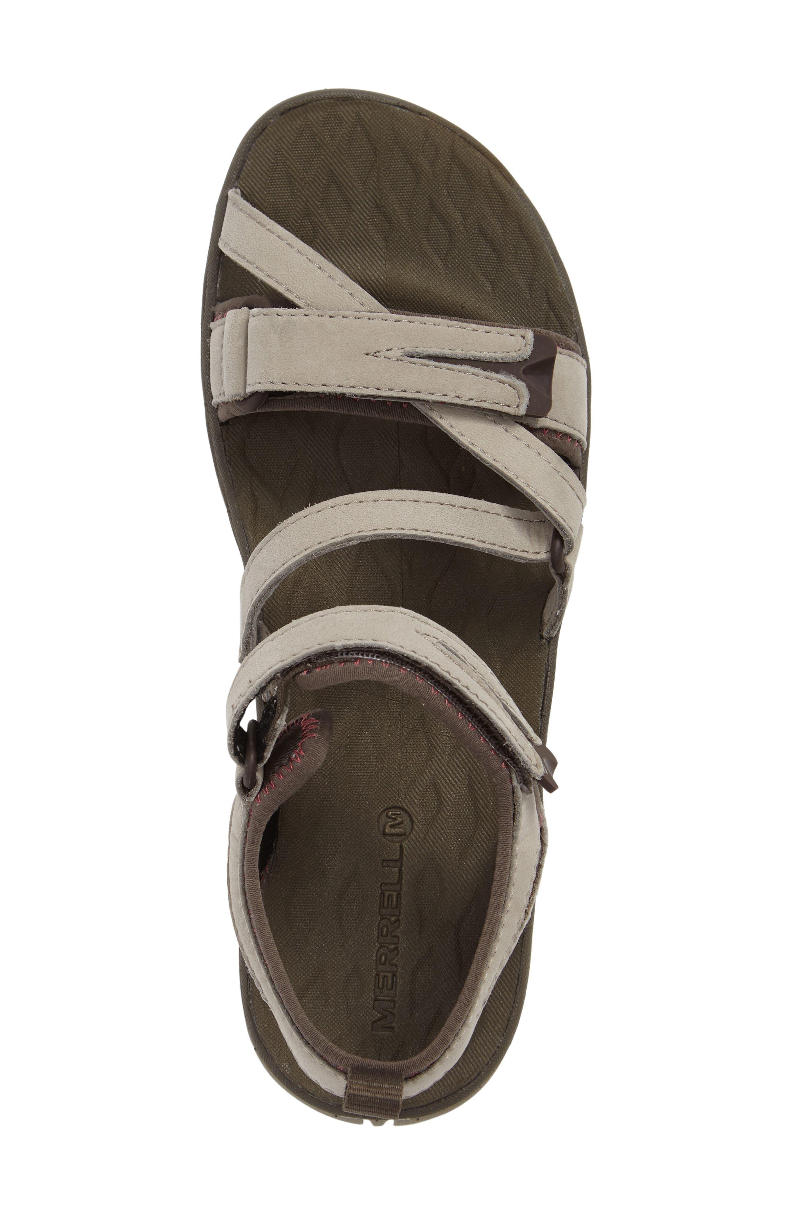 Alternate Image 3  - Merrell Siren Water Friendly Sport Sandal (Women)