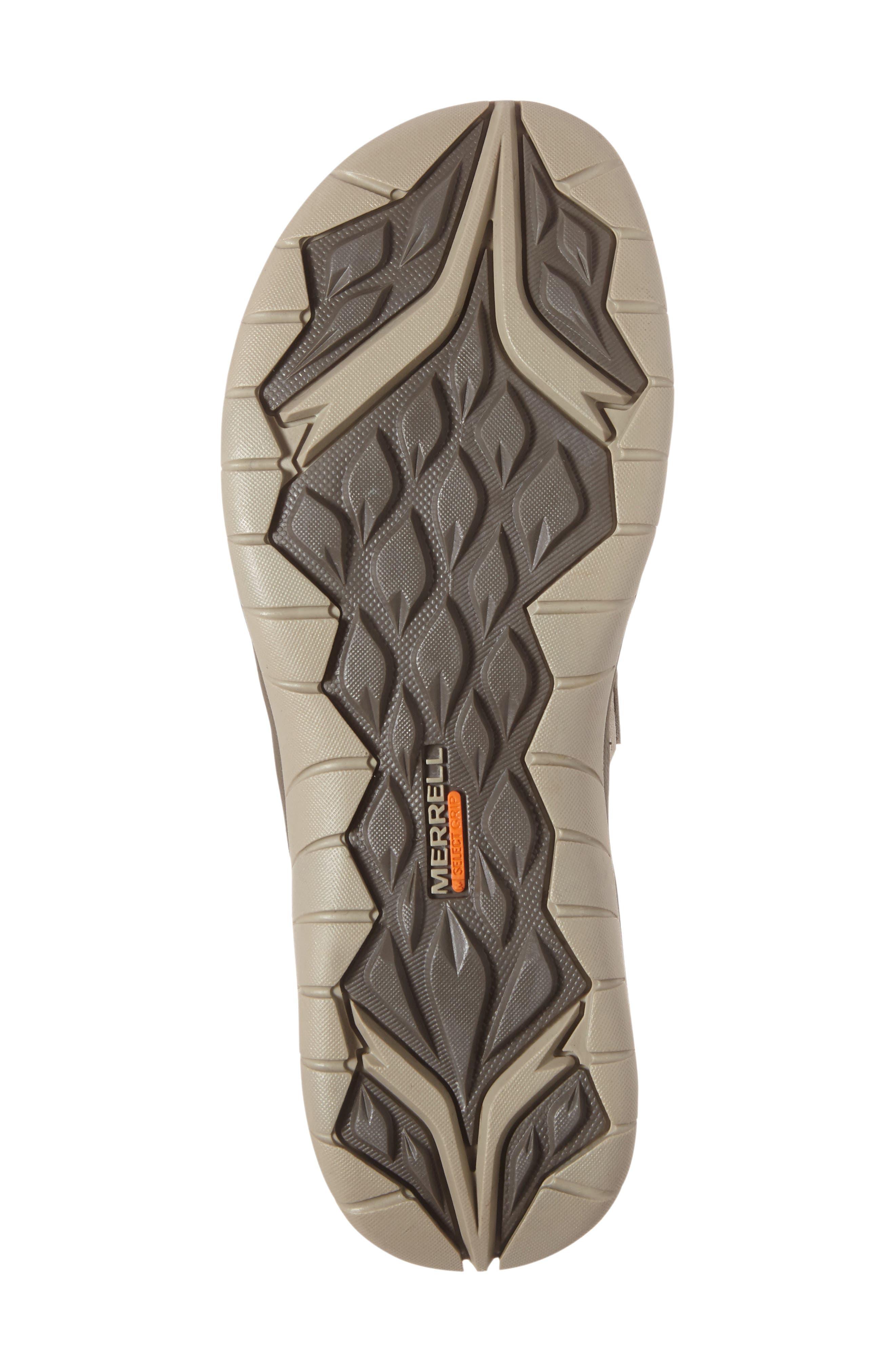 Alternate Image 4  - Merrell Siren Water Friendly Sport Sandal (Women)