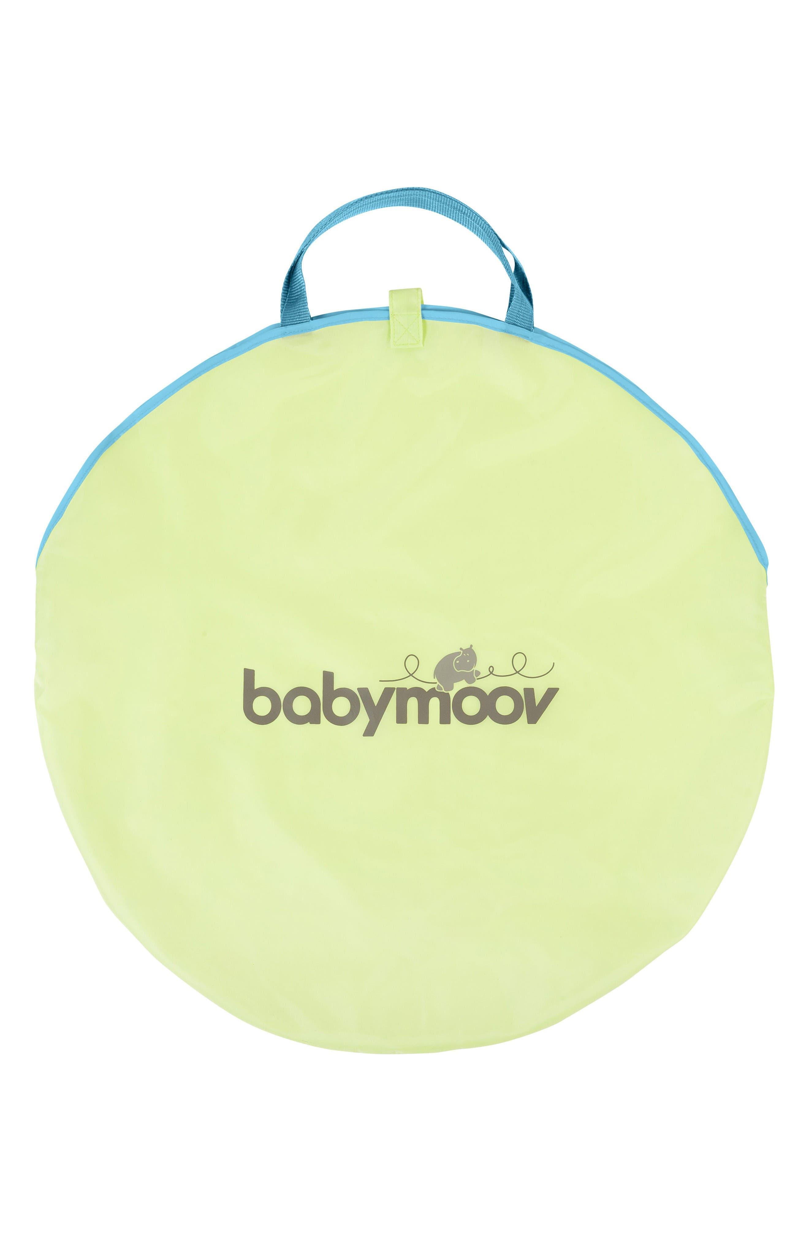 Anti UV Tent,                             Alternate thumbnail 3, color,                             Blue Green