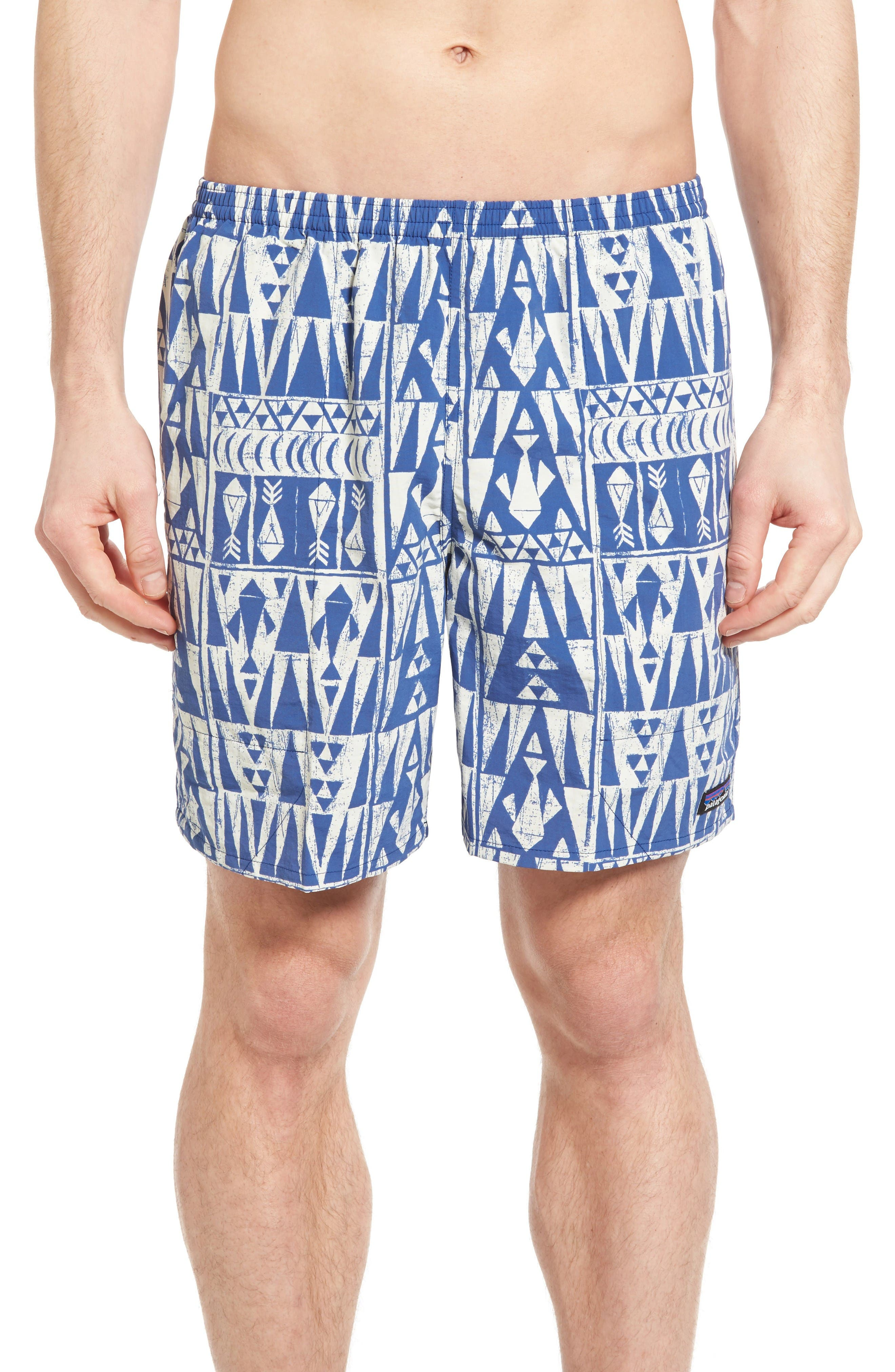 Patagonia Baggies Longs Swim Trunks
