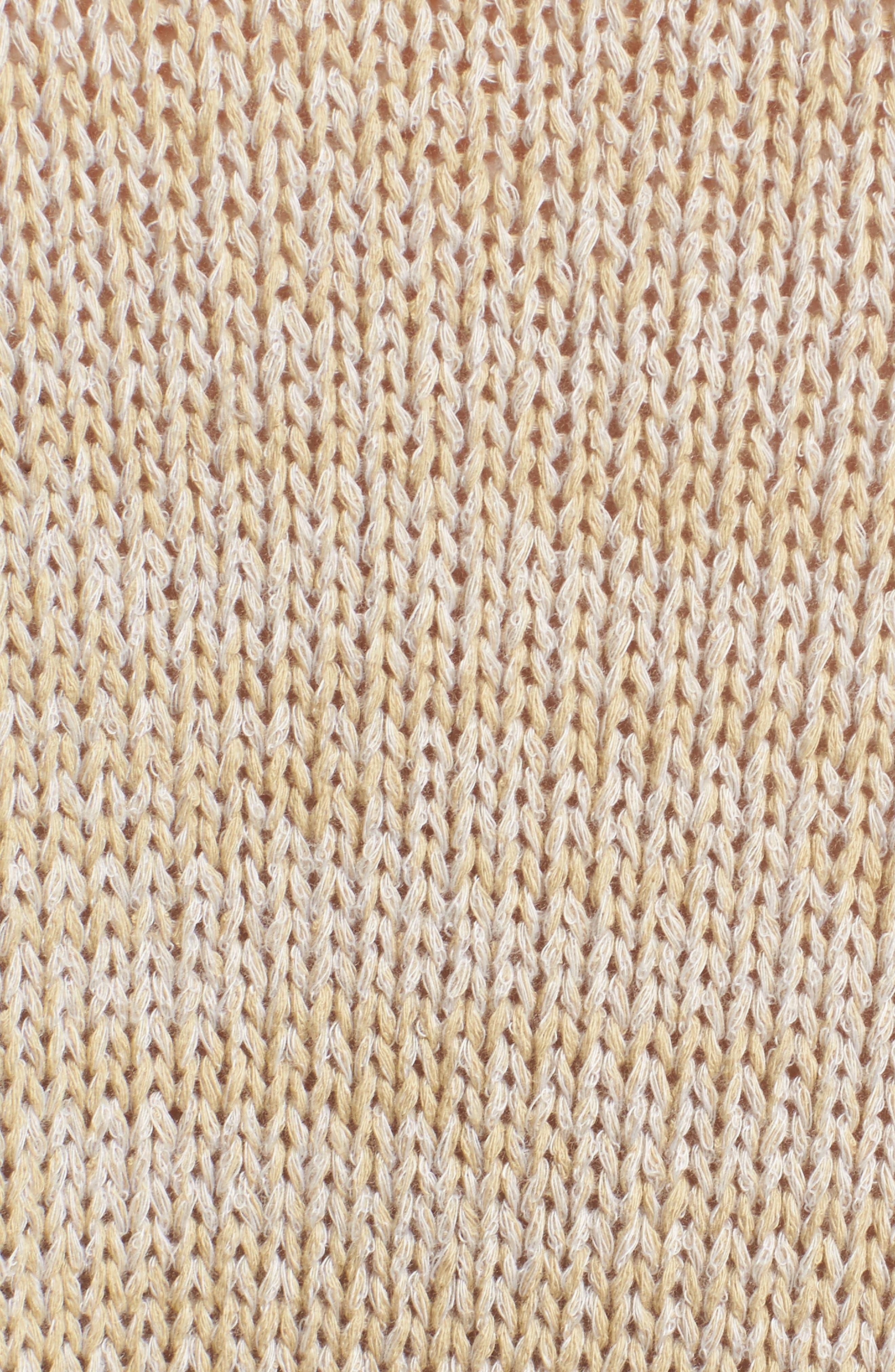 Alternate Image 4  - Wildfox Stop Judging Me Sweater