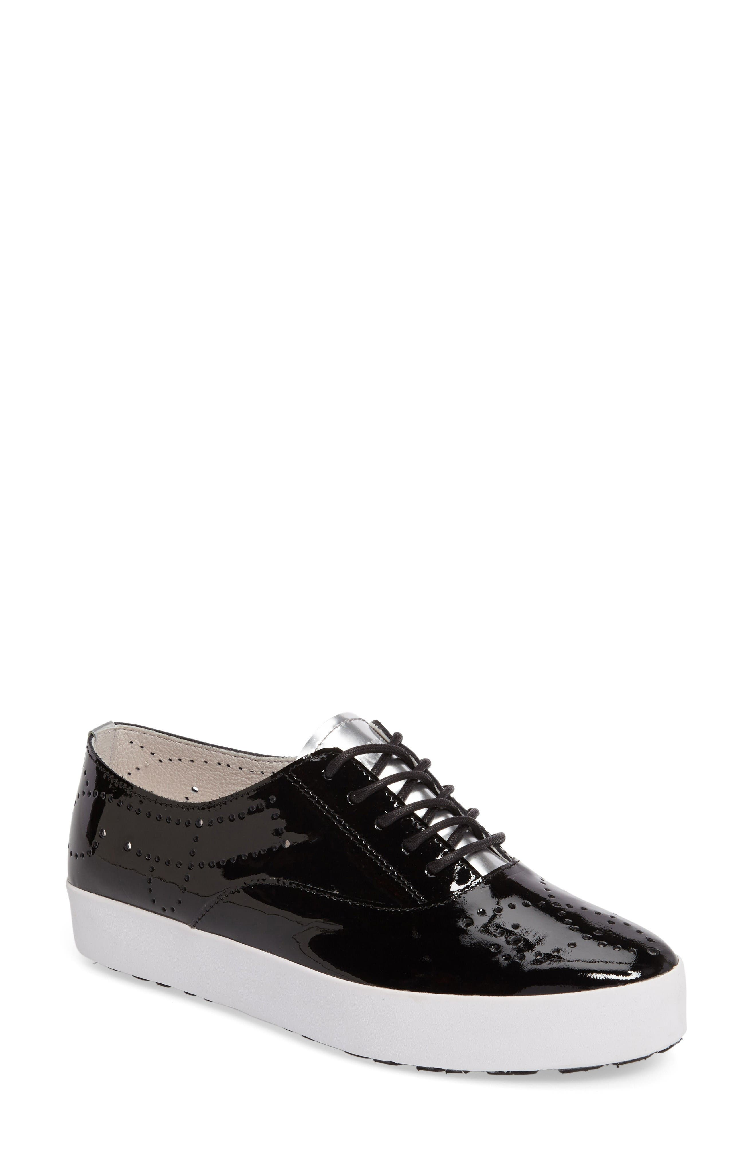 Alternate Image 1 Selected - Blackstone NL41 Sneaker (Women)