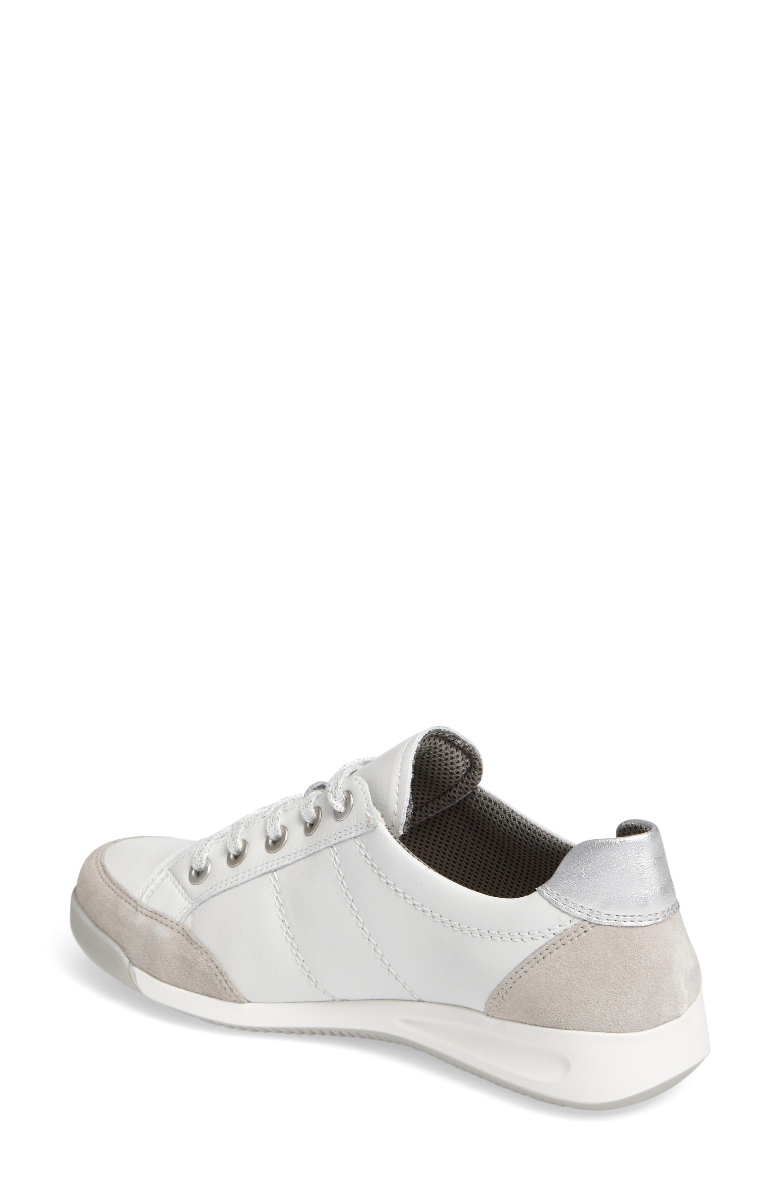 Alternate Image 2  - ara Rickie Sneaker (Women)