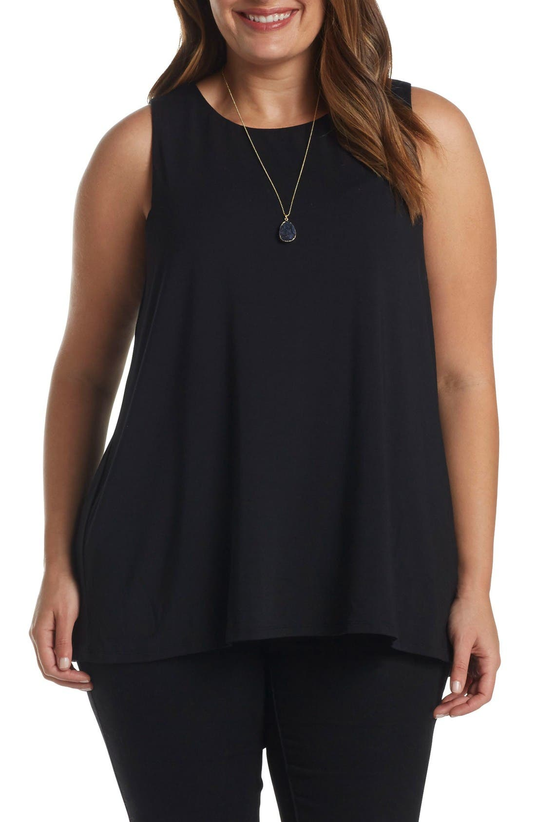 Maxie Top in Black