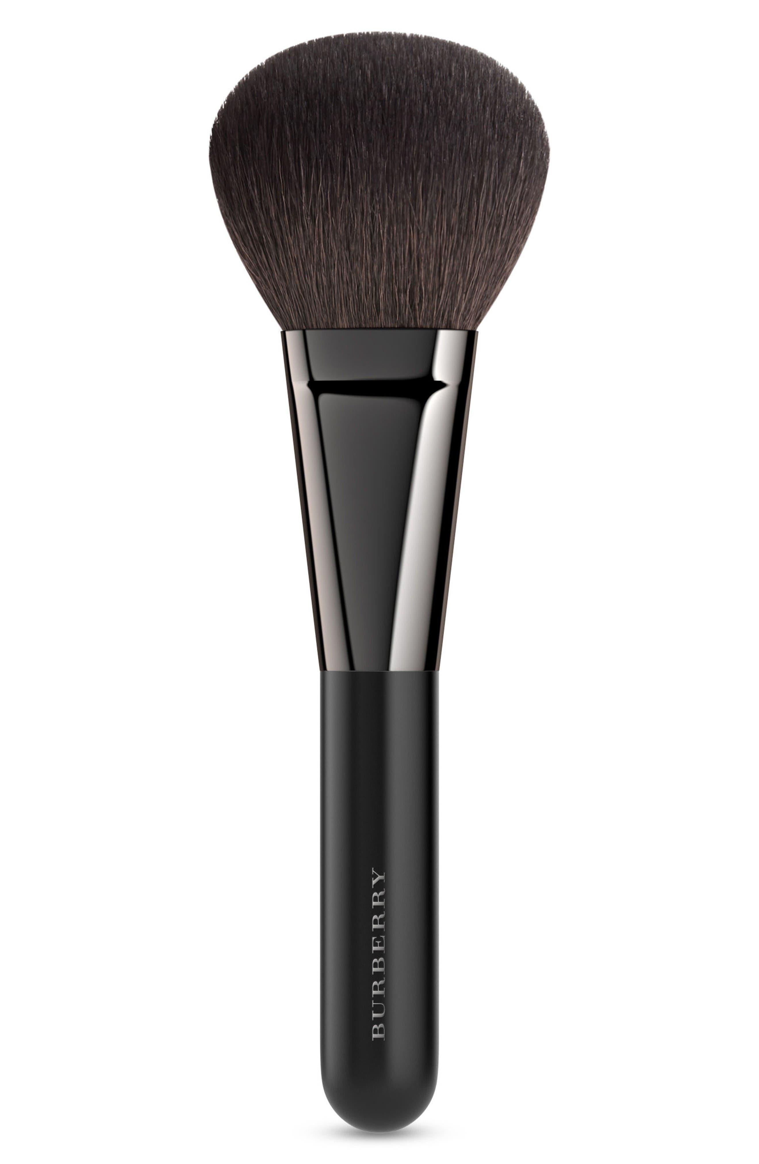 Powder Brush No. 1,                         Main,                         color, No Color