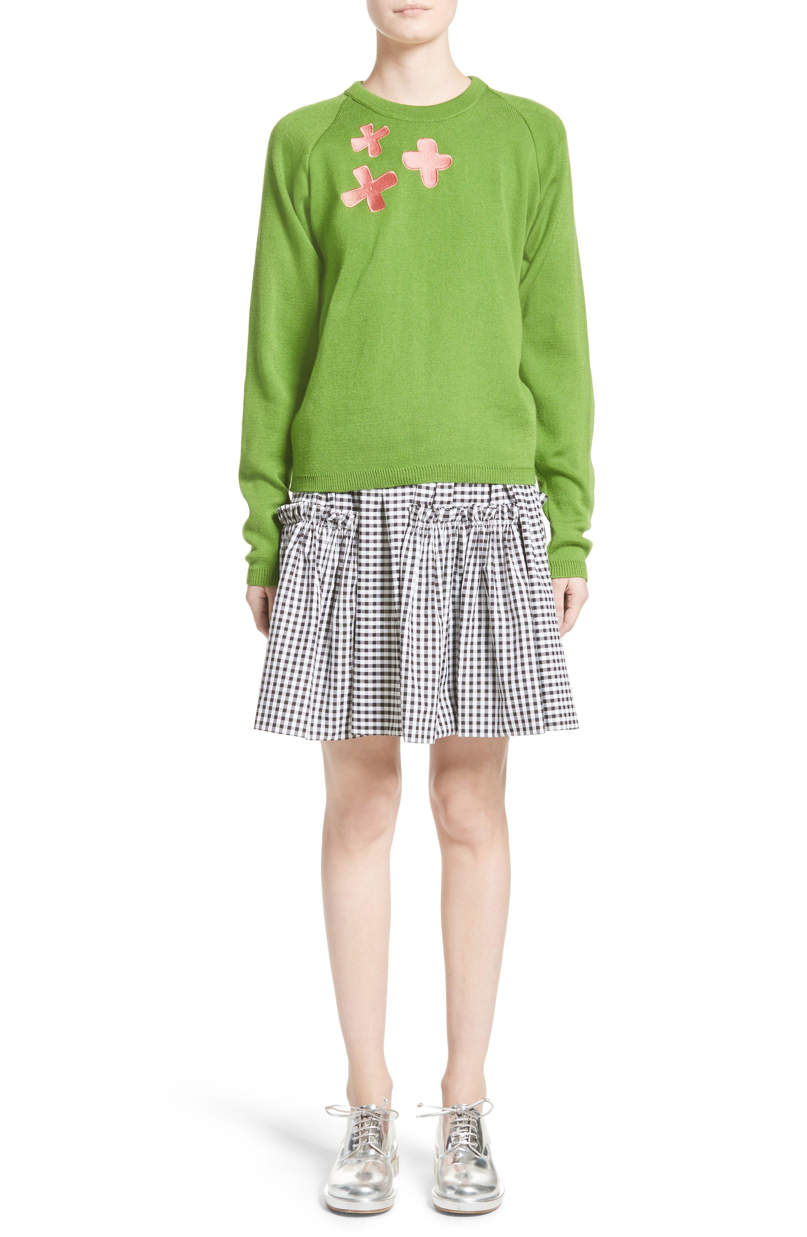 Alternate Image 7  - Molly Goddard Charlie Sweater