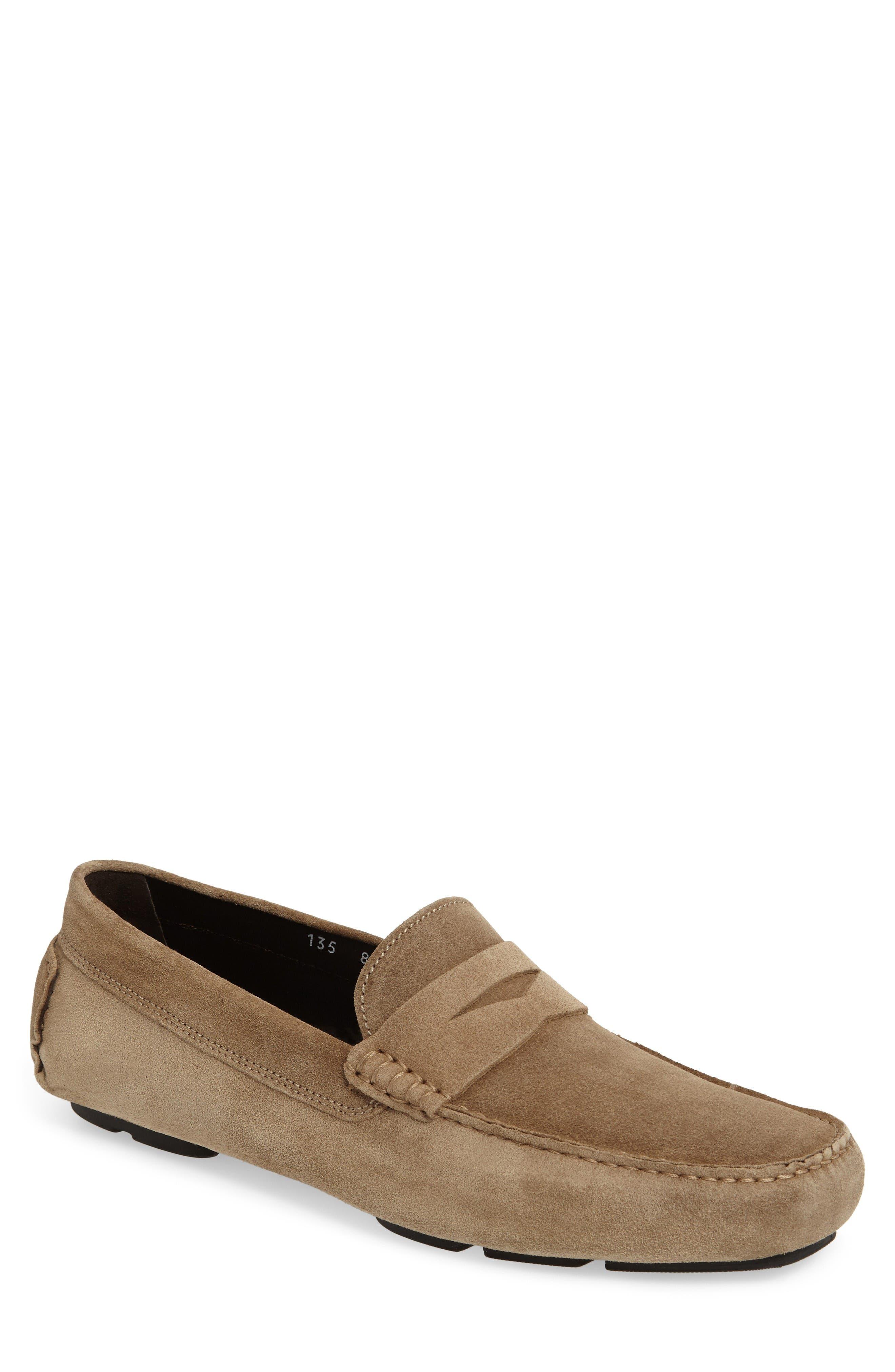 To Boot New York Mitchum Driving Shoe (Men)