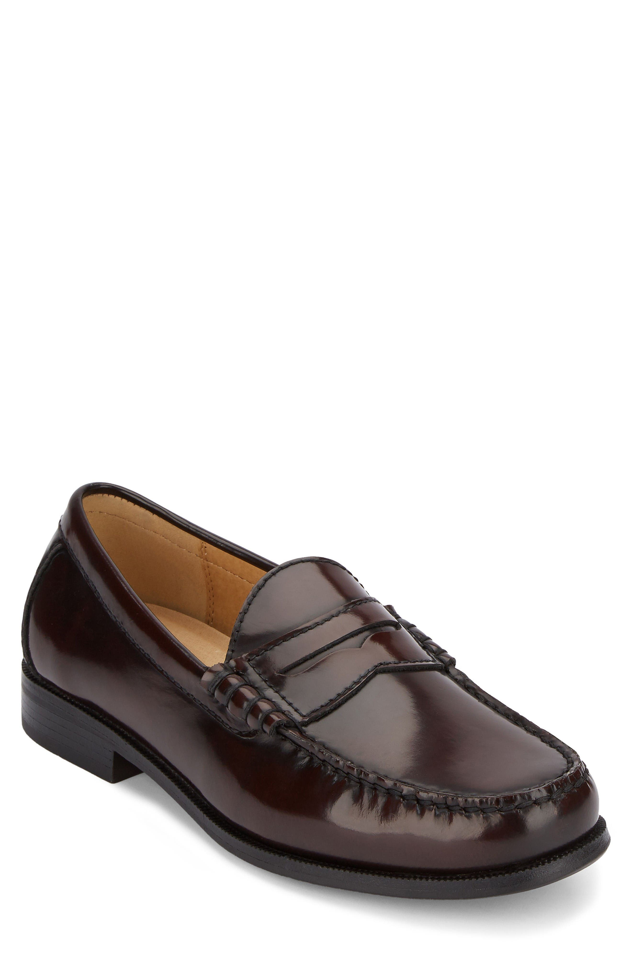 Main Image - G.H. Bass & Co. Carmichael Penny Loafer (Men)