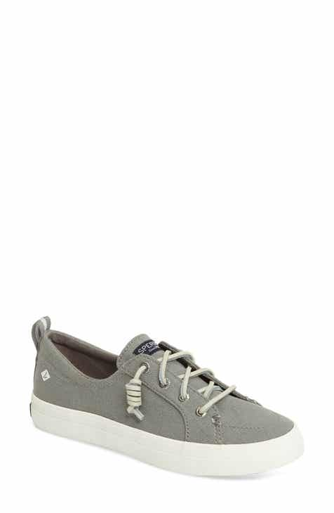 Sperry Women Shoe Rose Dust Crest Vibe