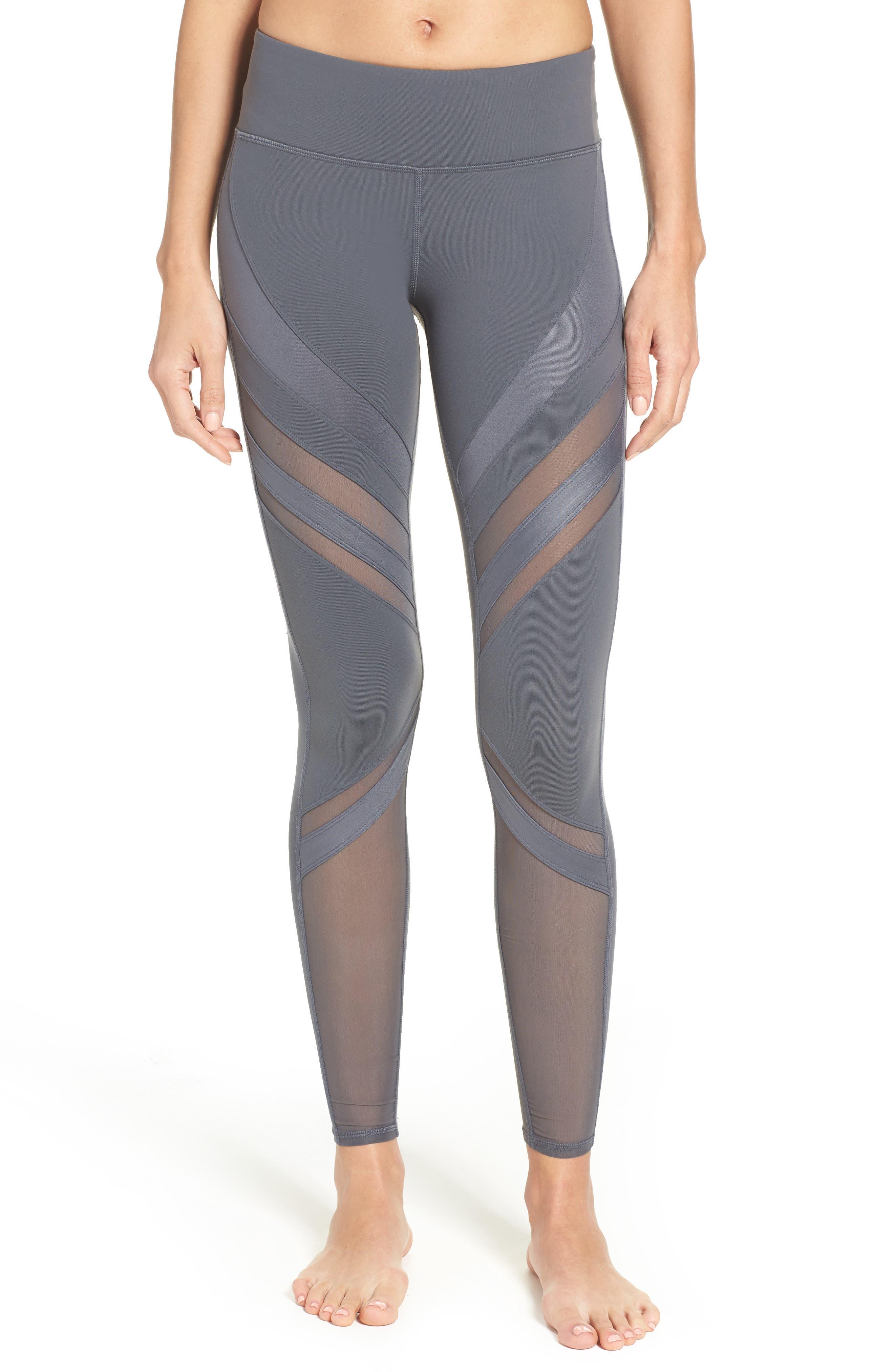 Epic Leggings,                         Main,                         color, Slate