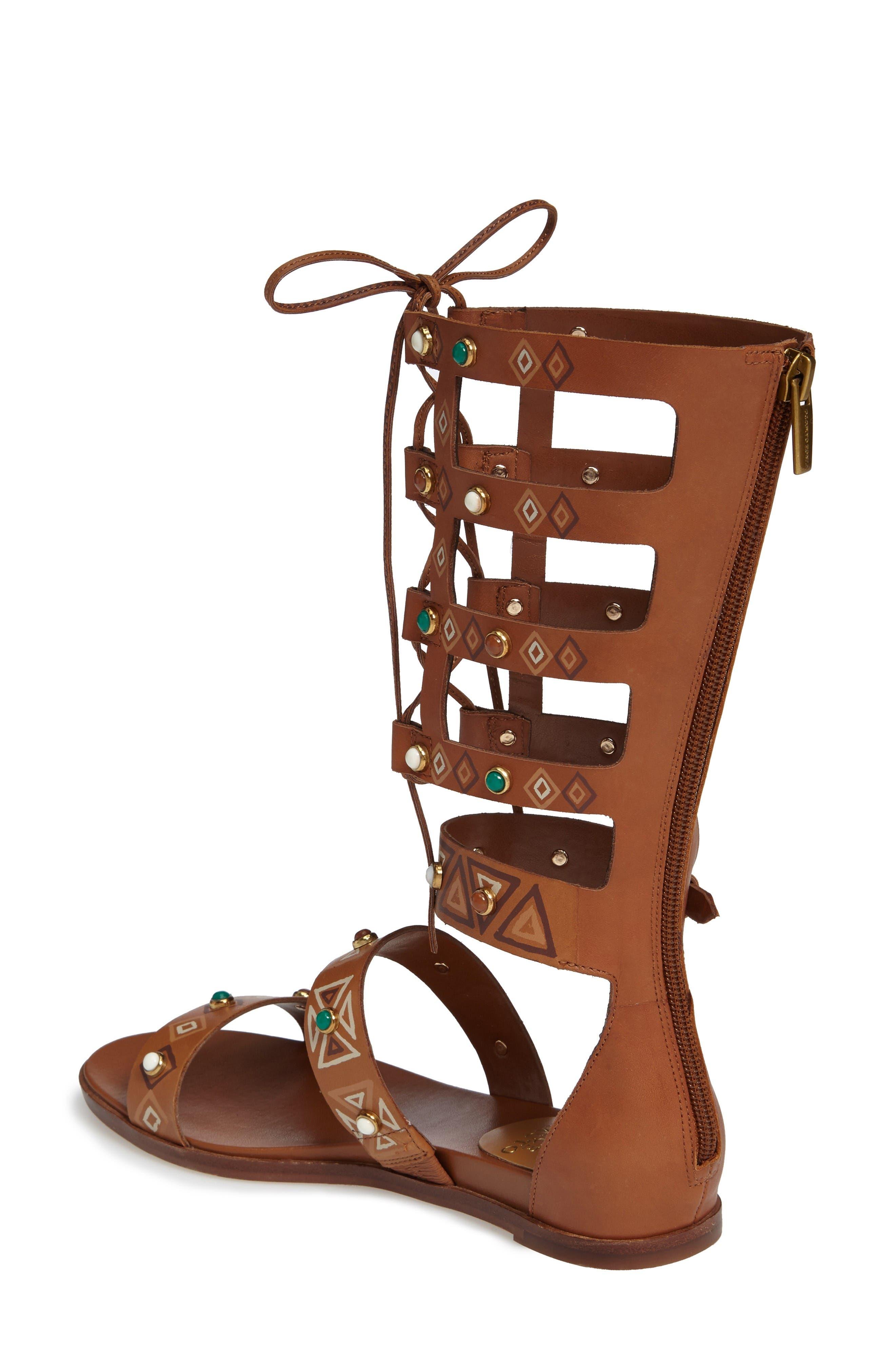 Alternate Image 2  - Vince Camuto Shandon Gladiator Sandal (Women)