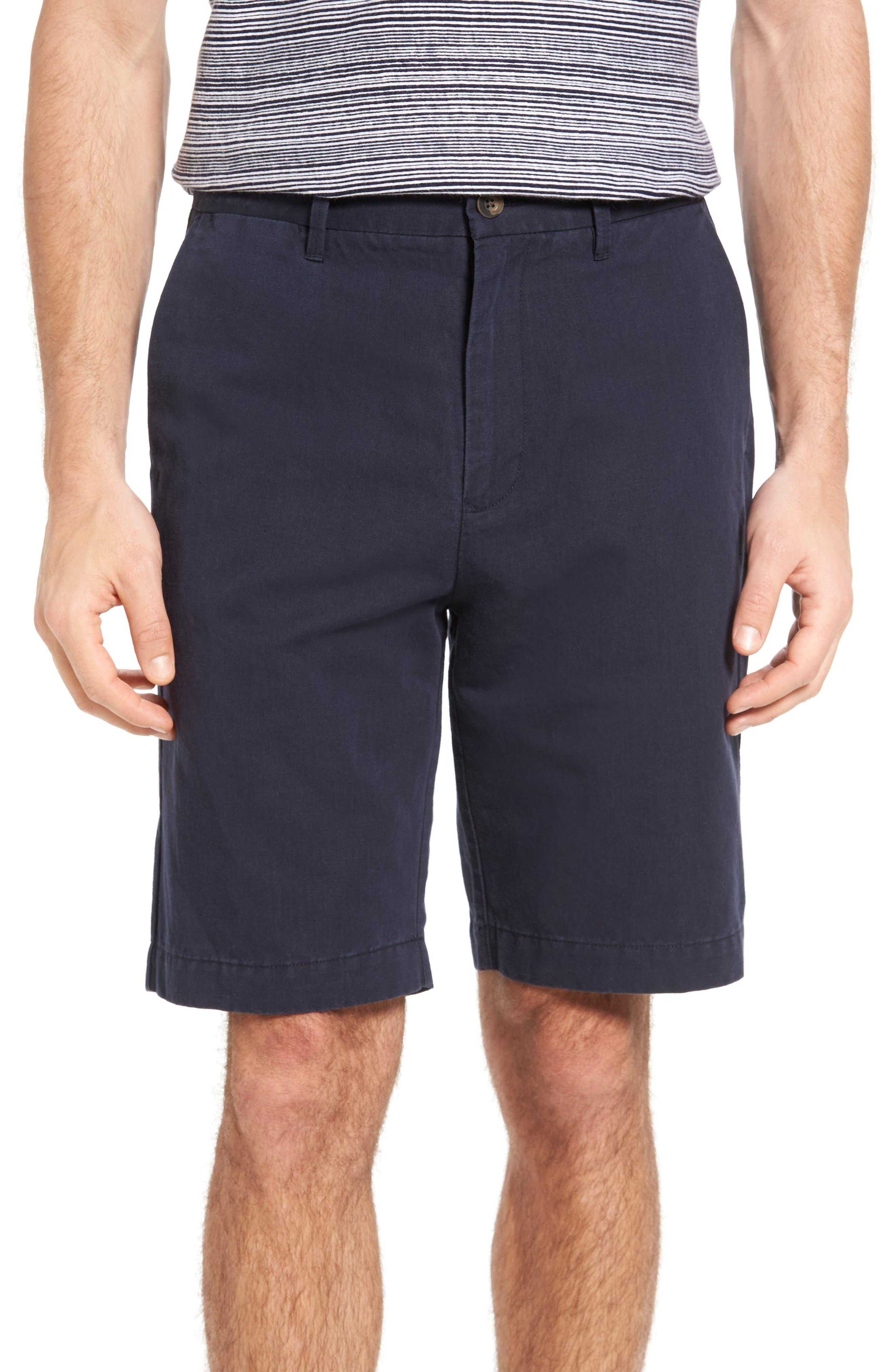 Main Image - Rodd & Gunn Rolleston Shorts