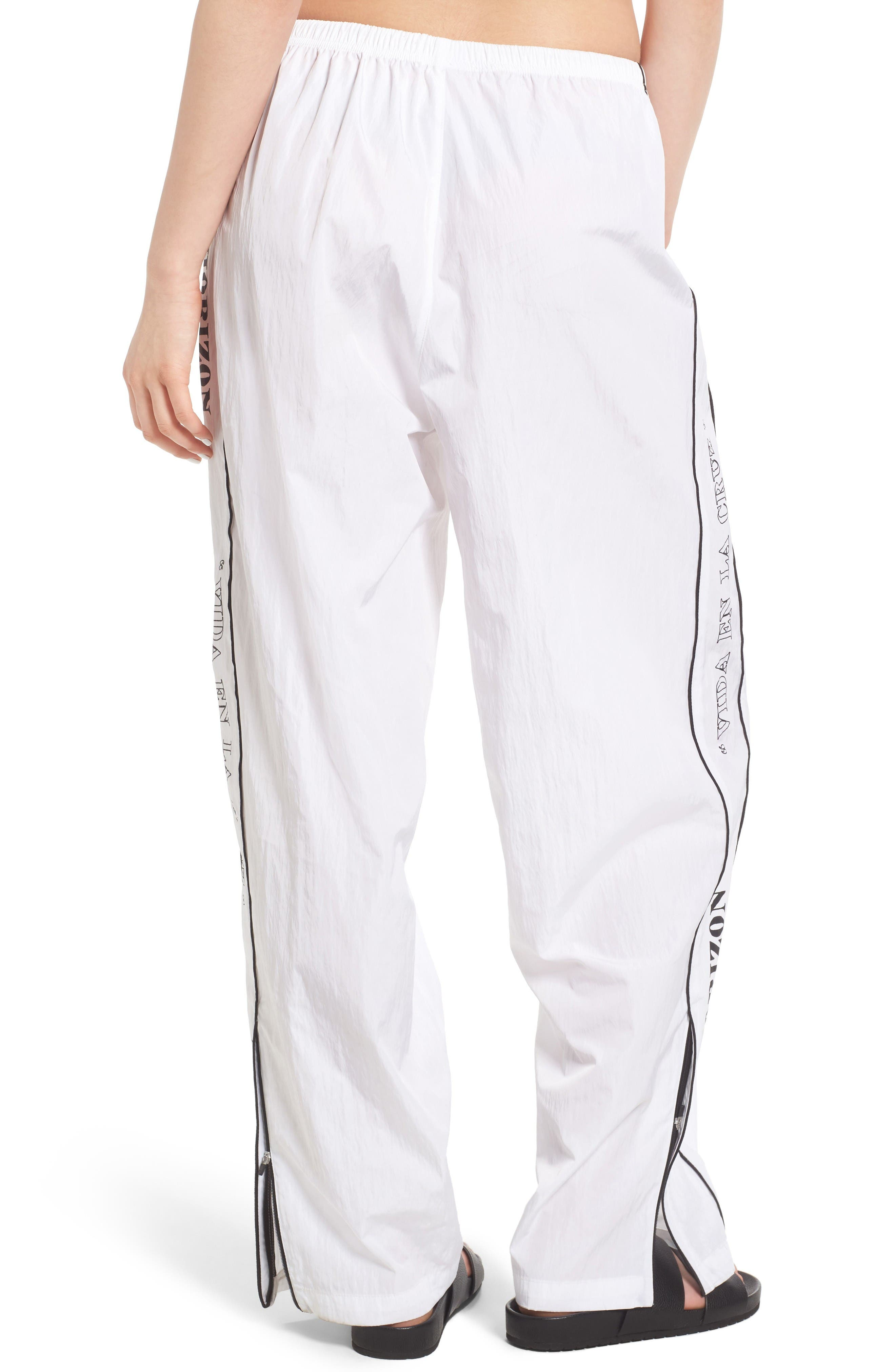 Alternate Image 3  - Hyein Seo South of the Border Track Pants