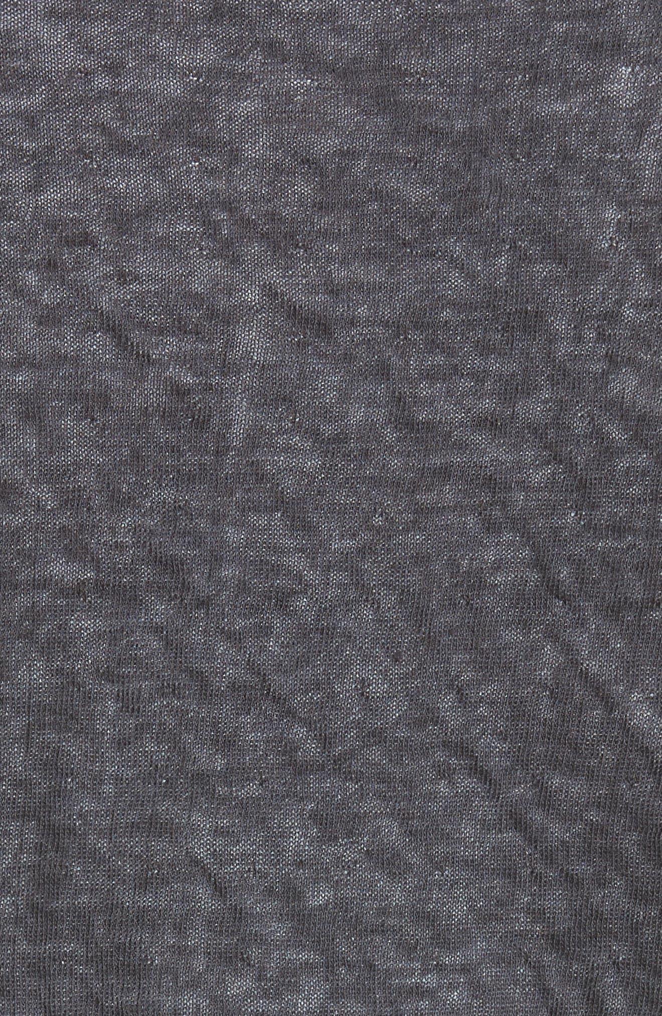 Tripp T-Shirt,                             Alternate thumbnail 5, color,                             Navy