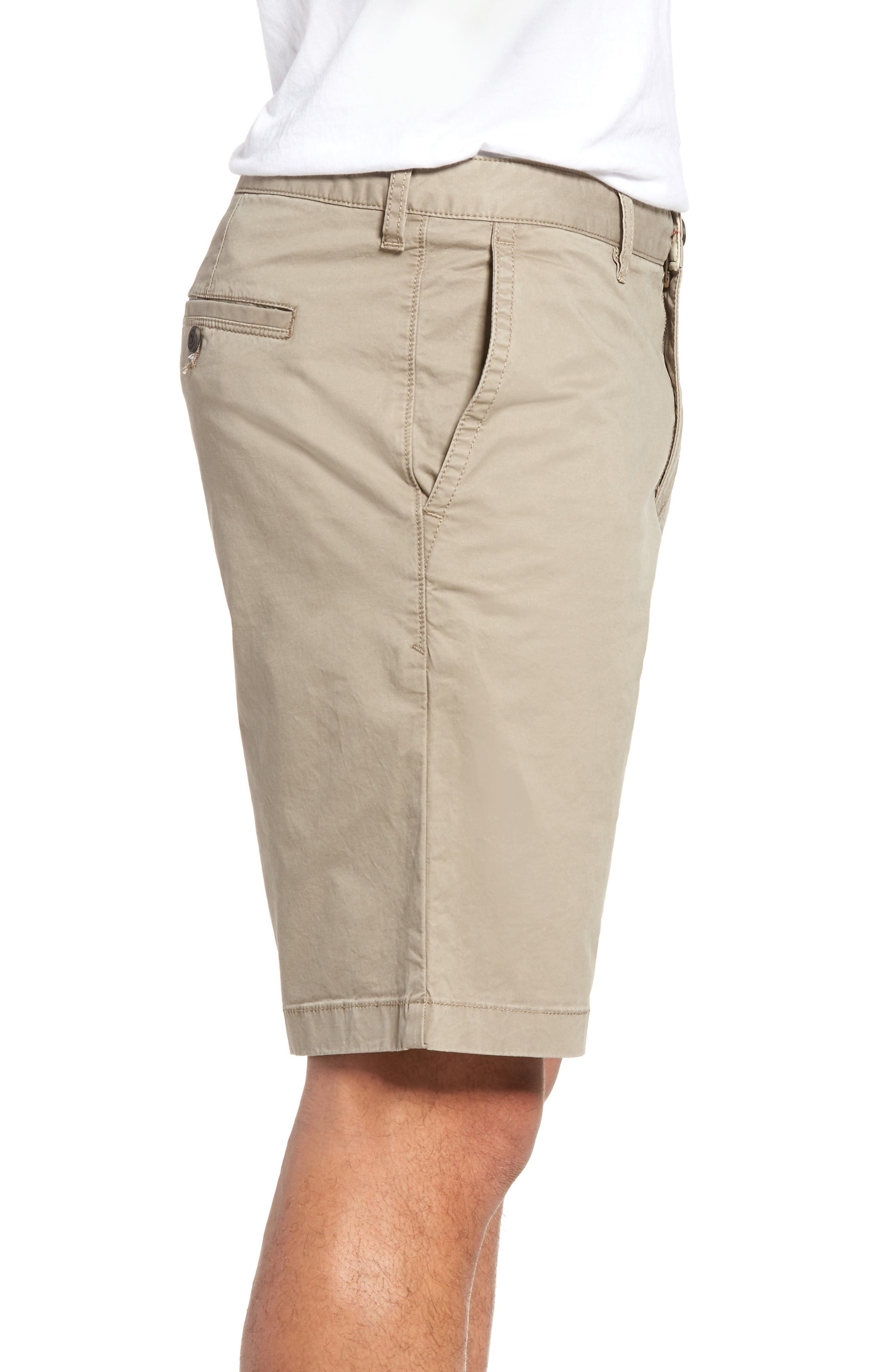 Alternate Image 3  - Tommy Bahama Sail Away Shorts