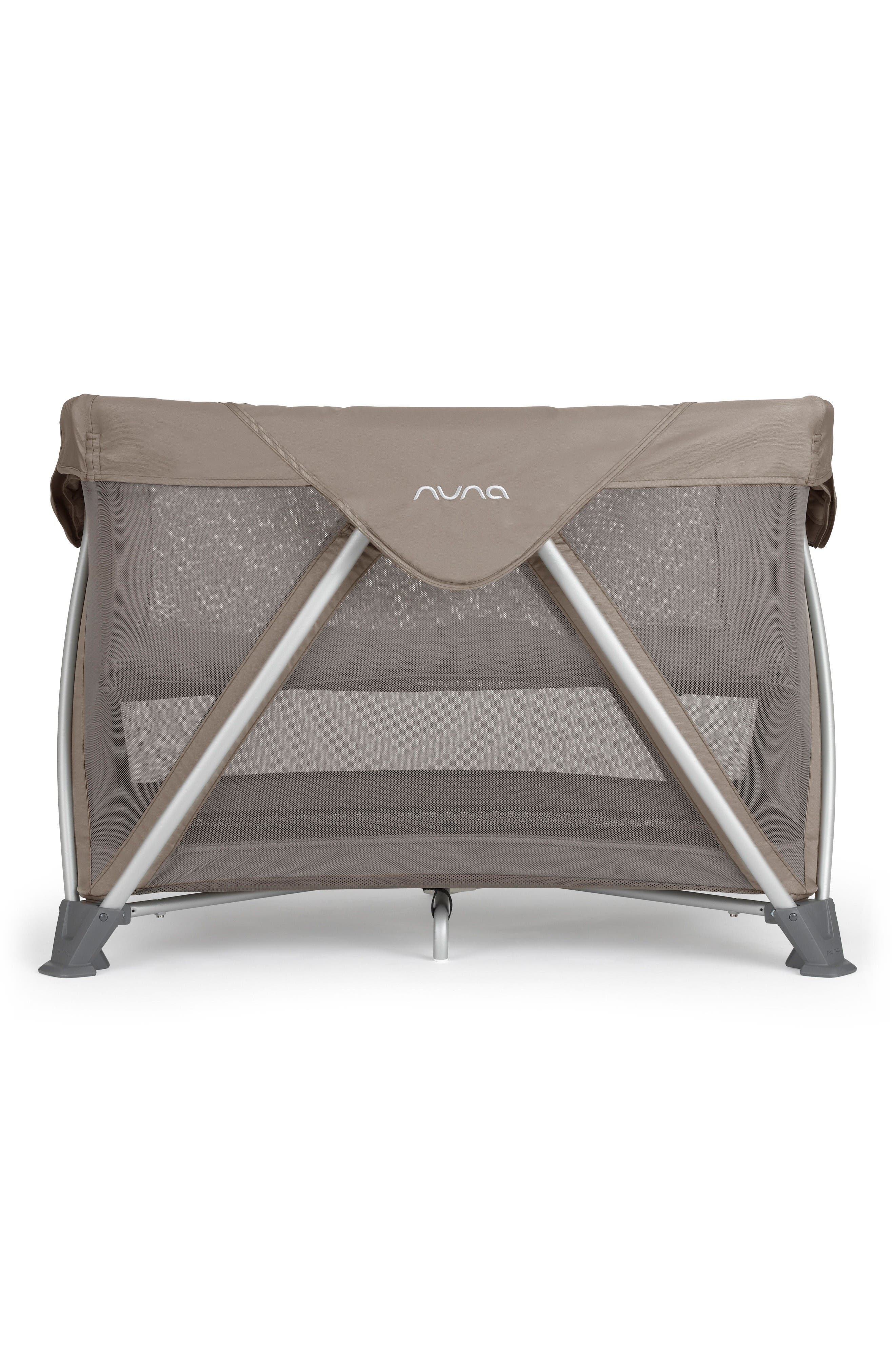Alternate Image 2  - nuna SENA™ Aire Travel Crib