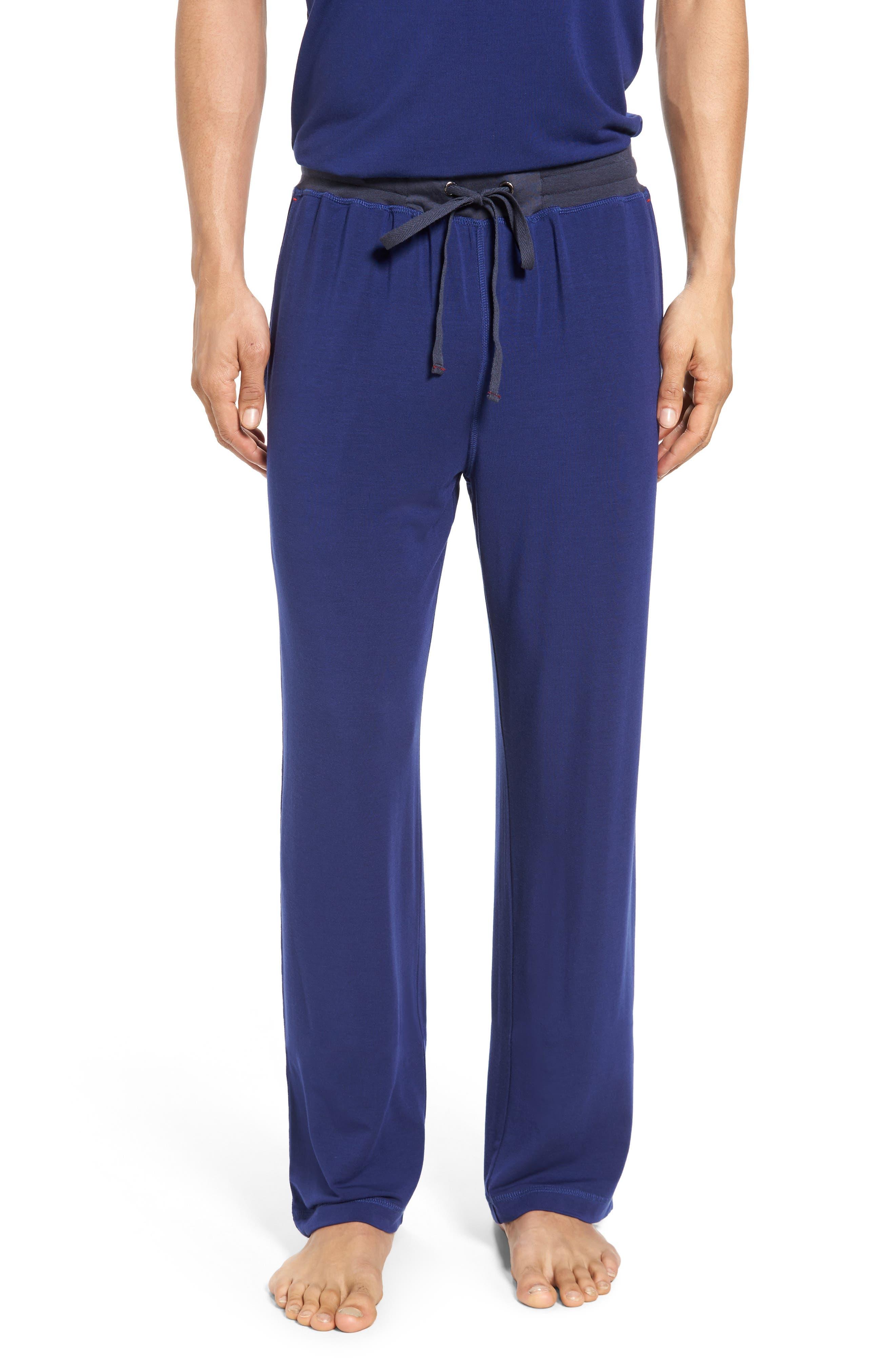 Alternate Image 1 Selected - Daniel Buchler Lounge Pants