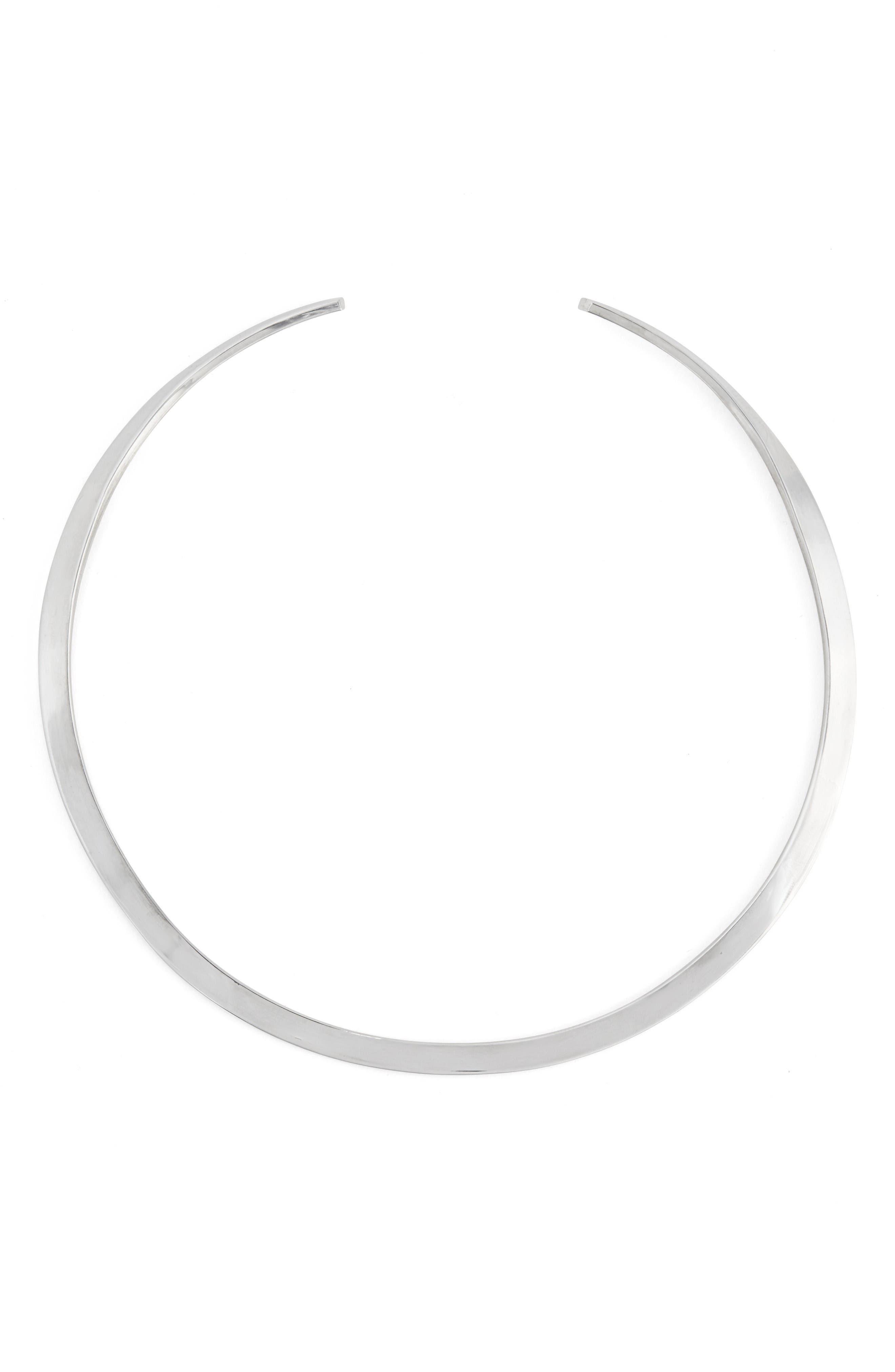 SOPHIE BUHAI Simple Collar Necklace