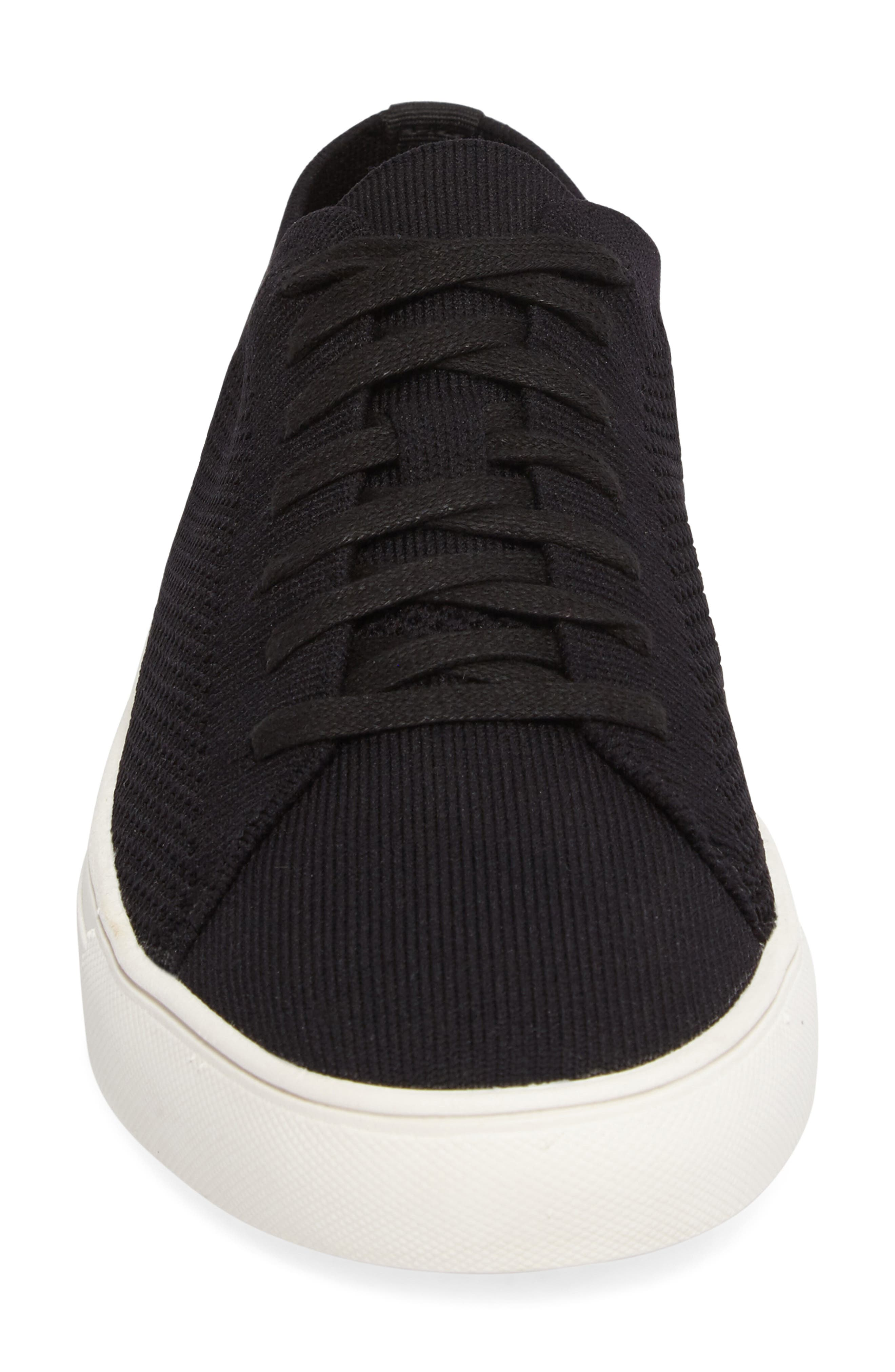 Alternate Image 4  - Reaction Kenneth Cole On the Road Woven Sneaker (Men)