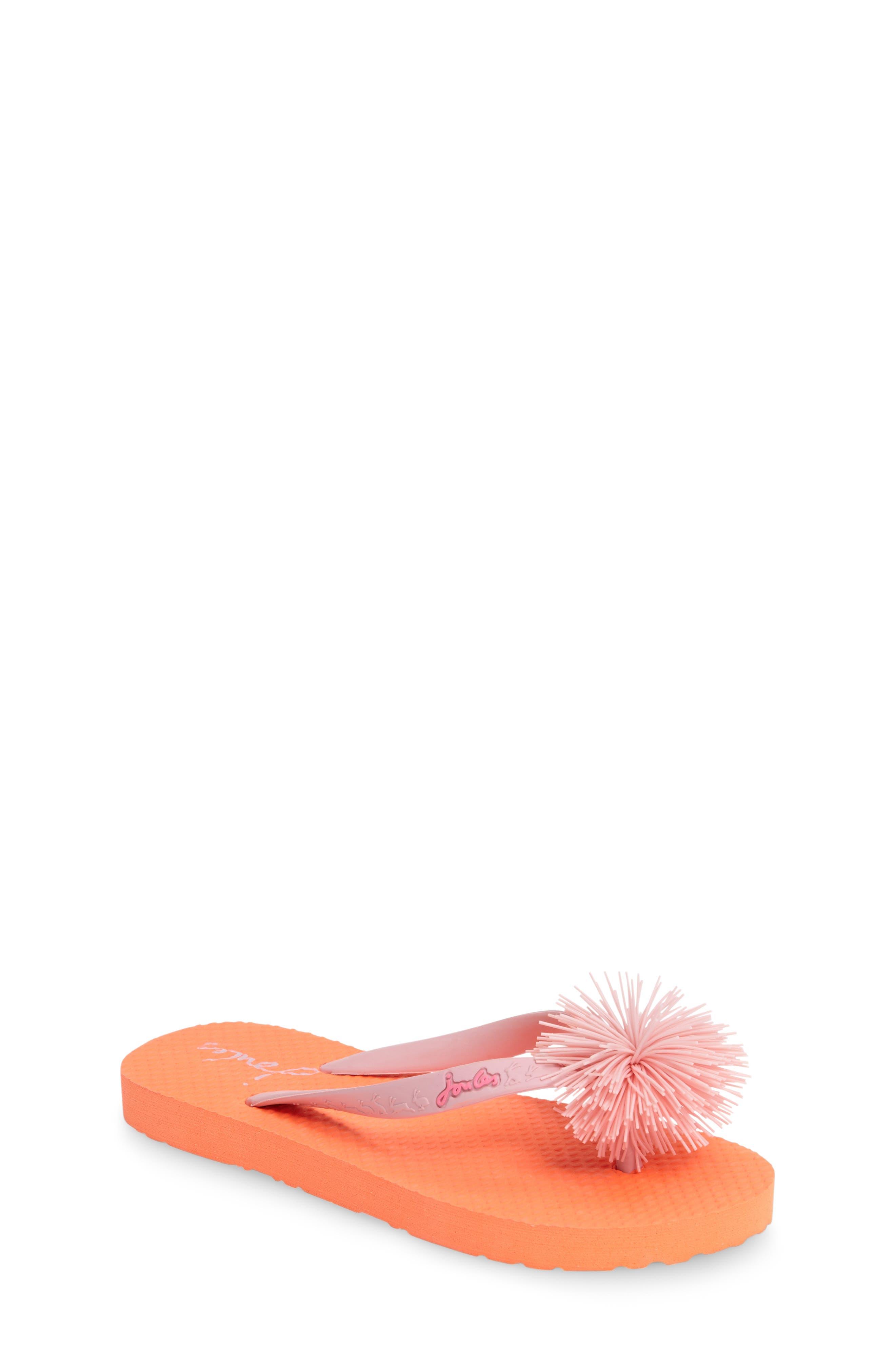 Joules Flip Flop (Toddler, Little Kid & Big Kid)