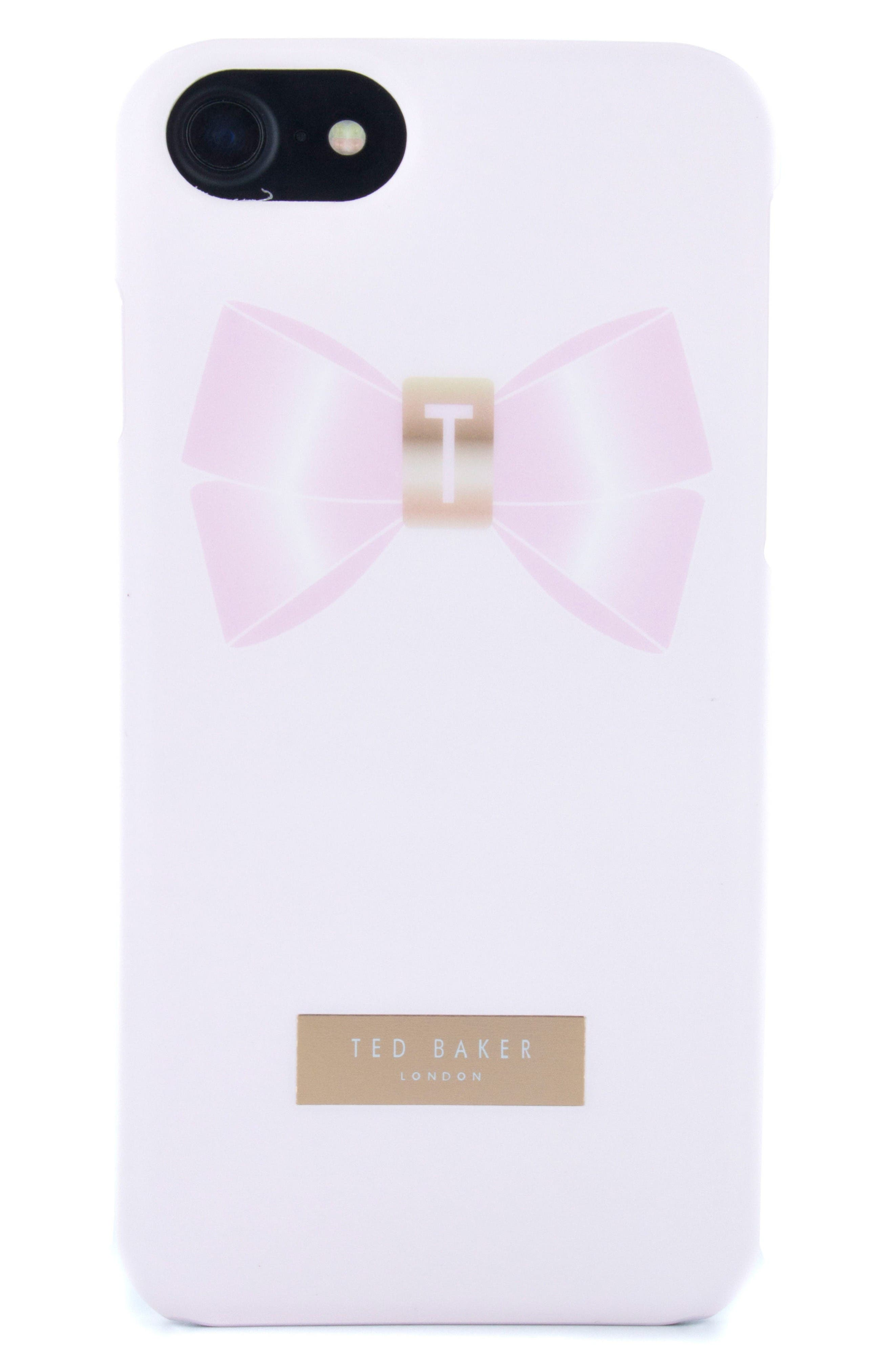 Ted Baker London Pomio Bow iPhone 6/6s/7/8 Case