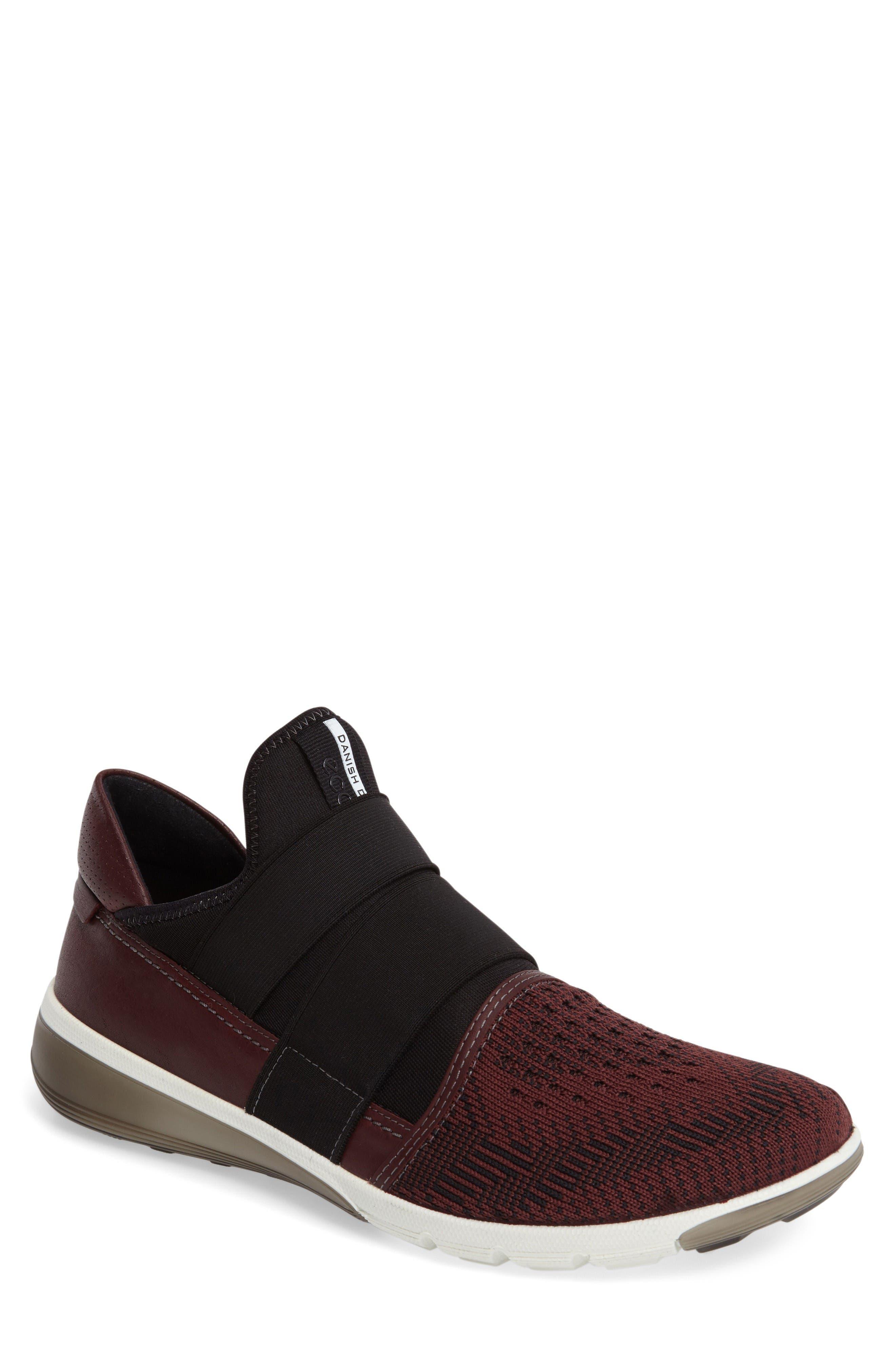 Alternate Image 1 Selected - ECCO 'Intrinsic' Sneaker (Men)