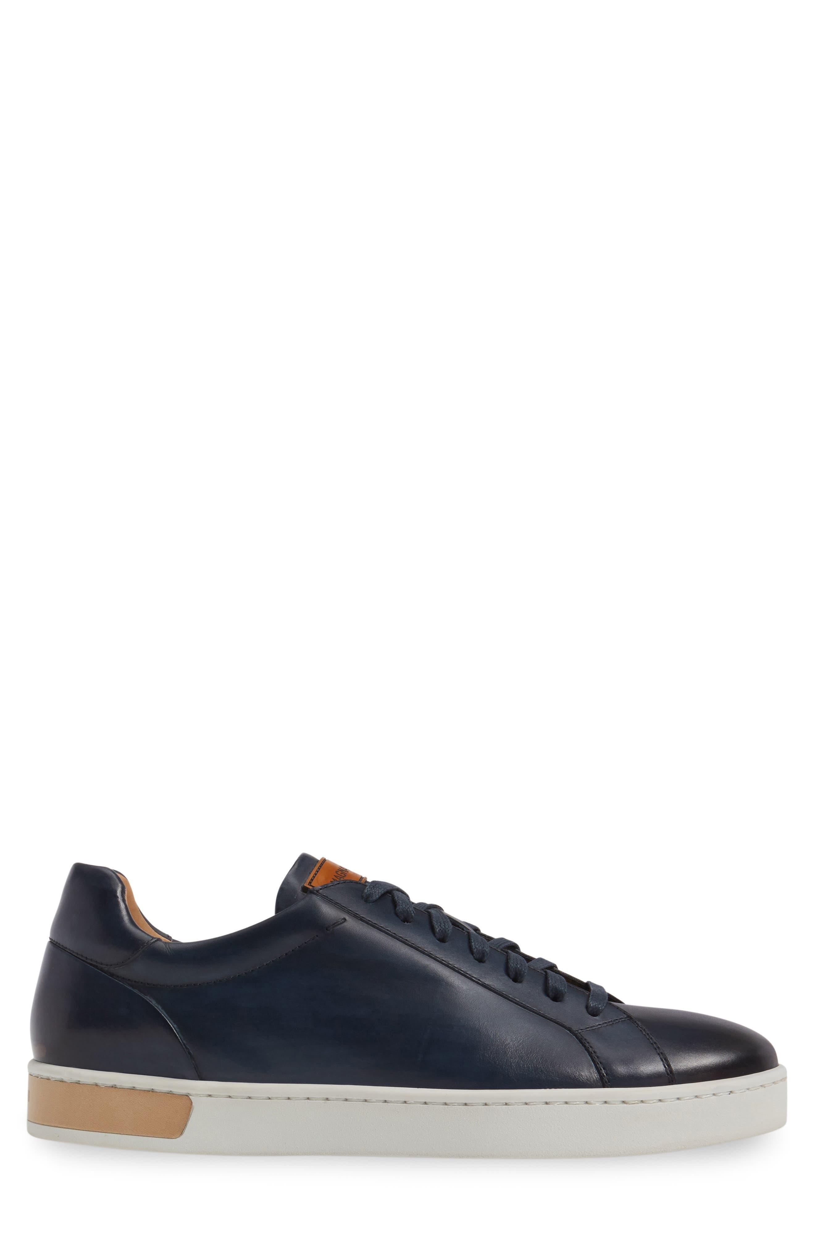 Alternate Image 3  - Magnanni Caballero Sneaker (Men)