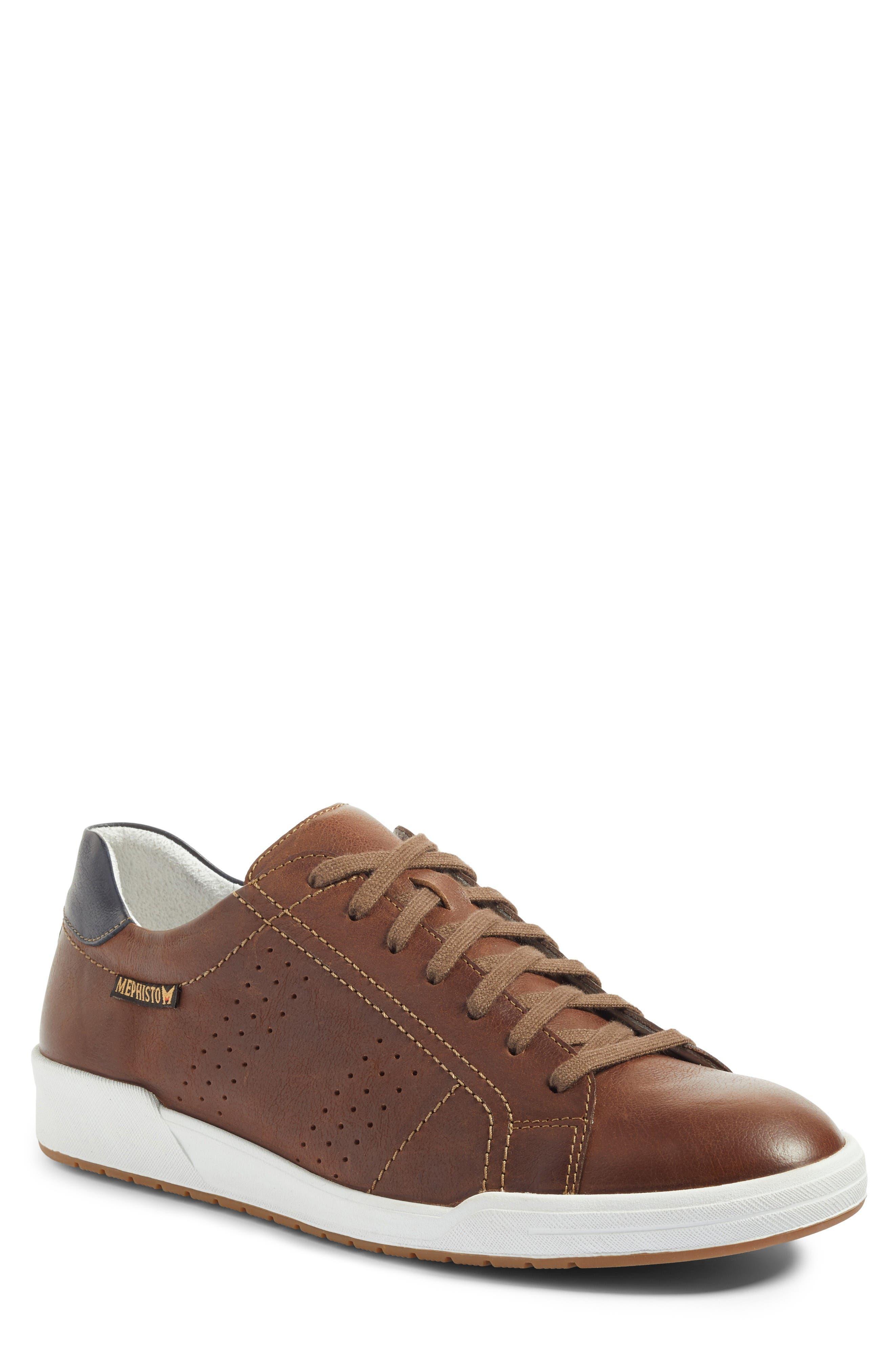 Mephisto Rufo Sneaker (Men)