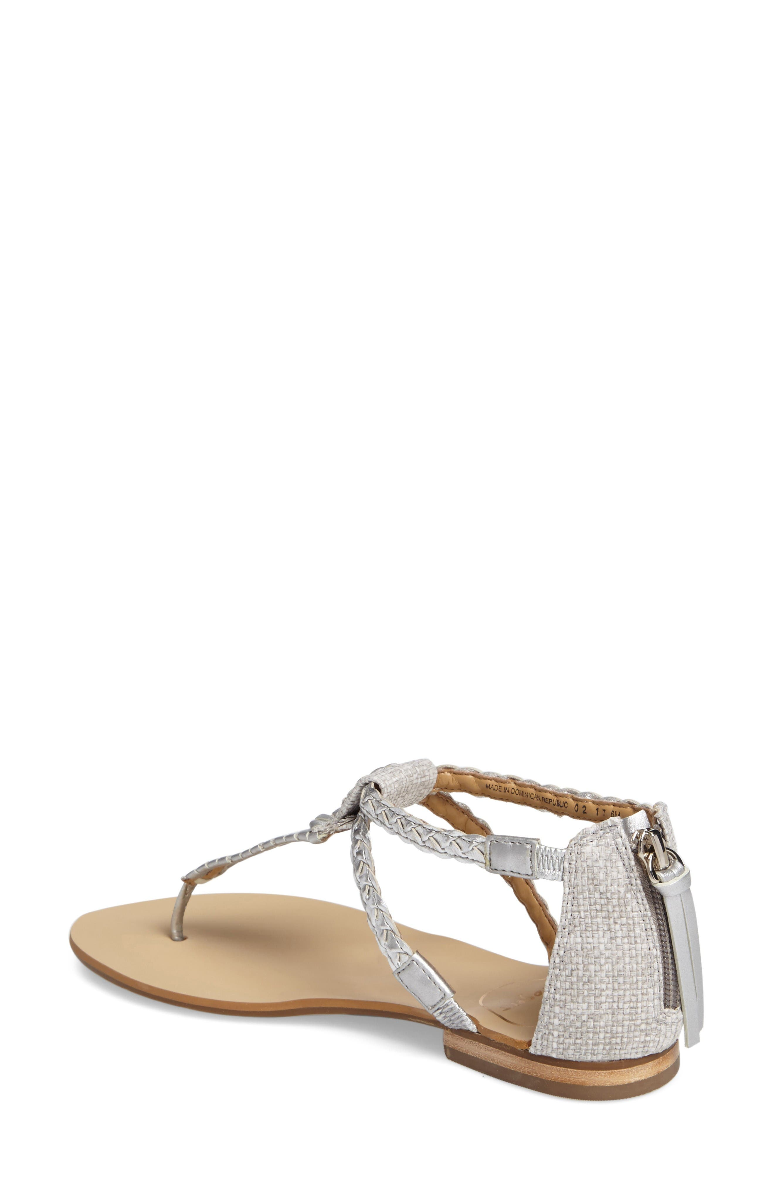 Alternate Image 2  - Jack Rogers Jenna Sandal (Women)