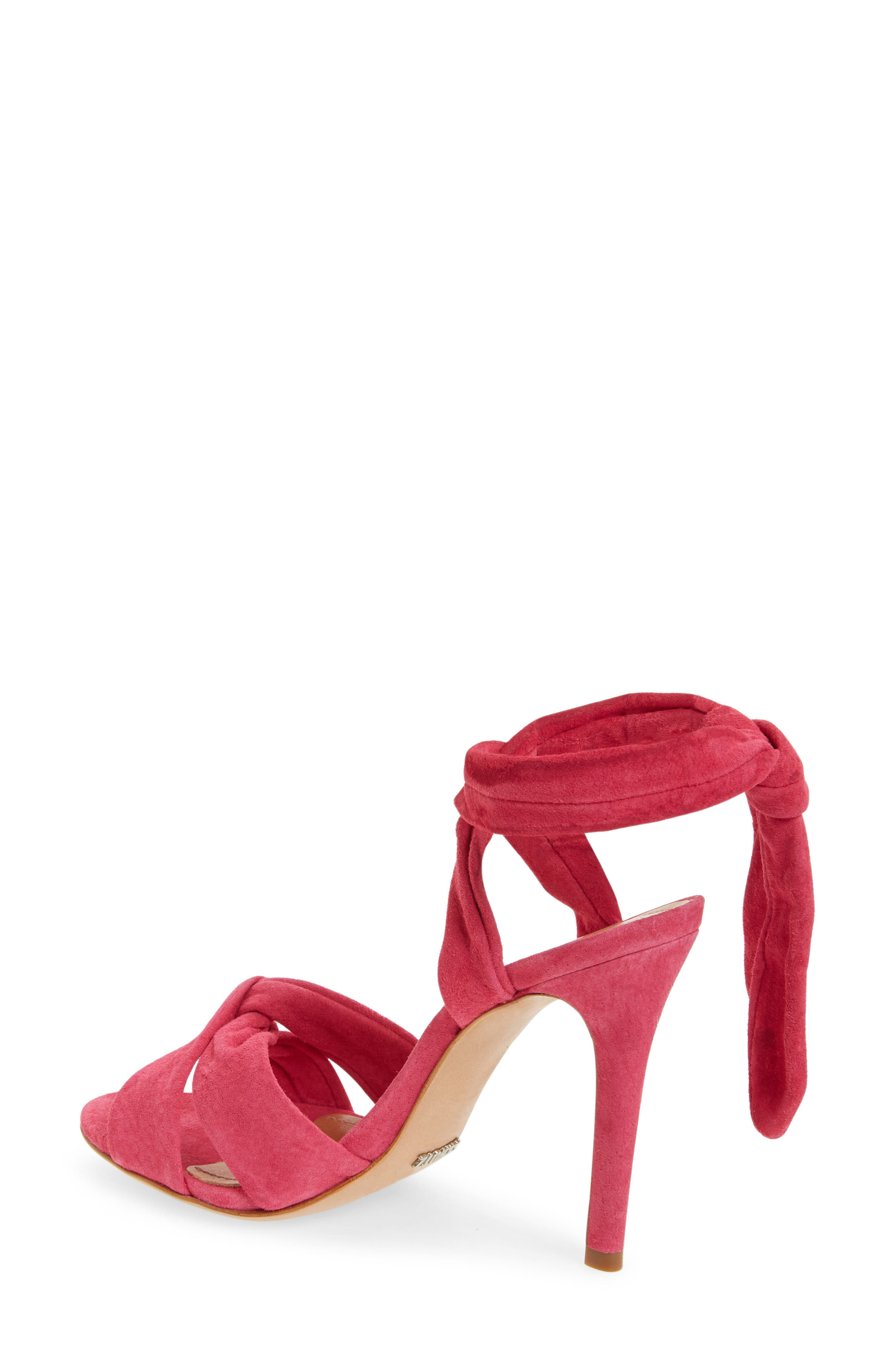 Alternate Image 2  - Schutz Monia Sandal (Women)