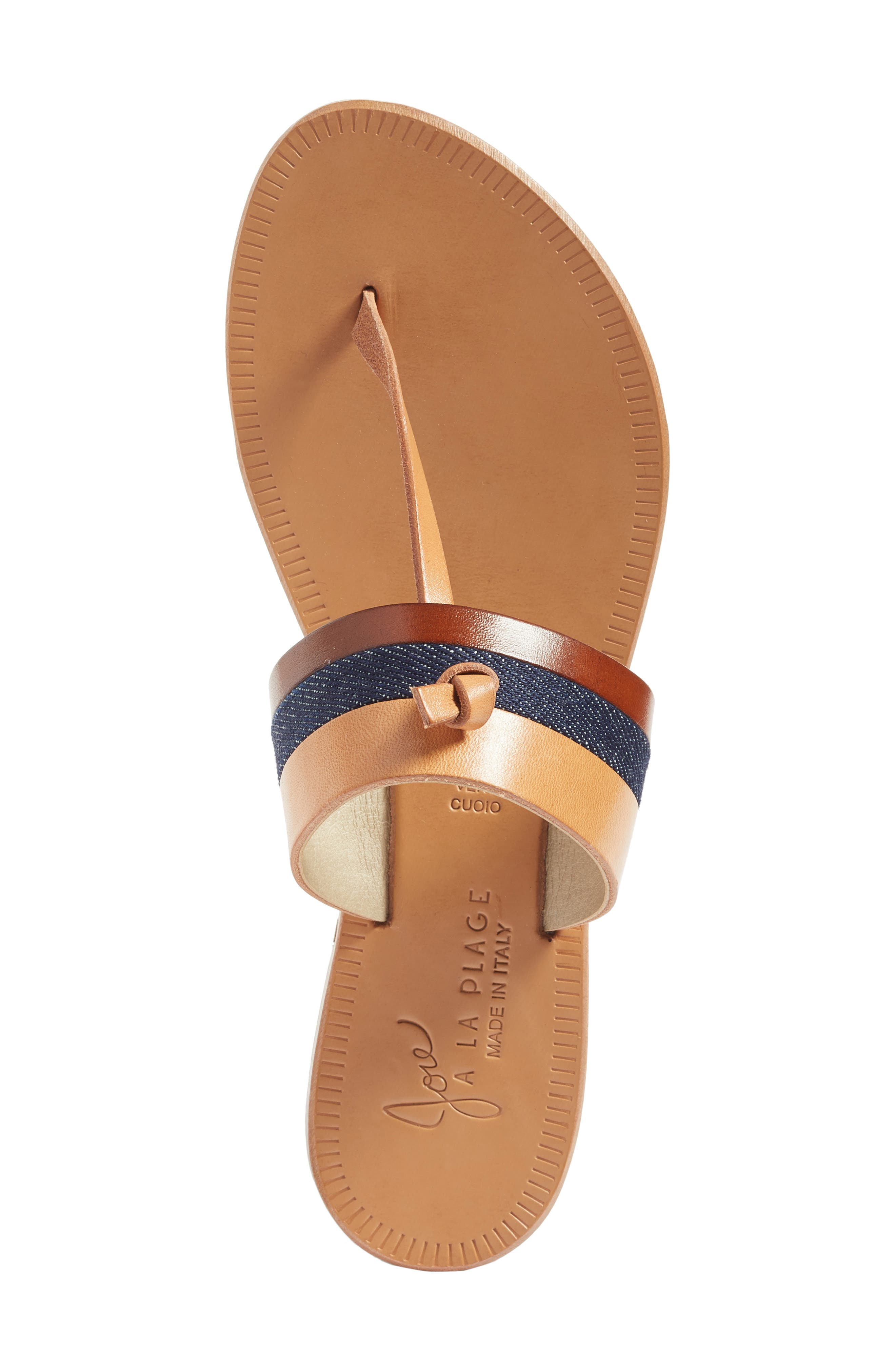 Alternate Image 5  - Joie Naima Flip Flop (Women)